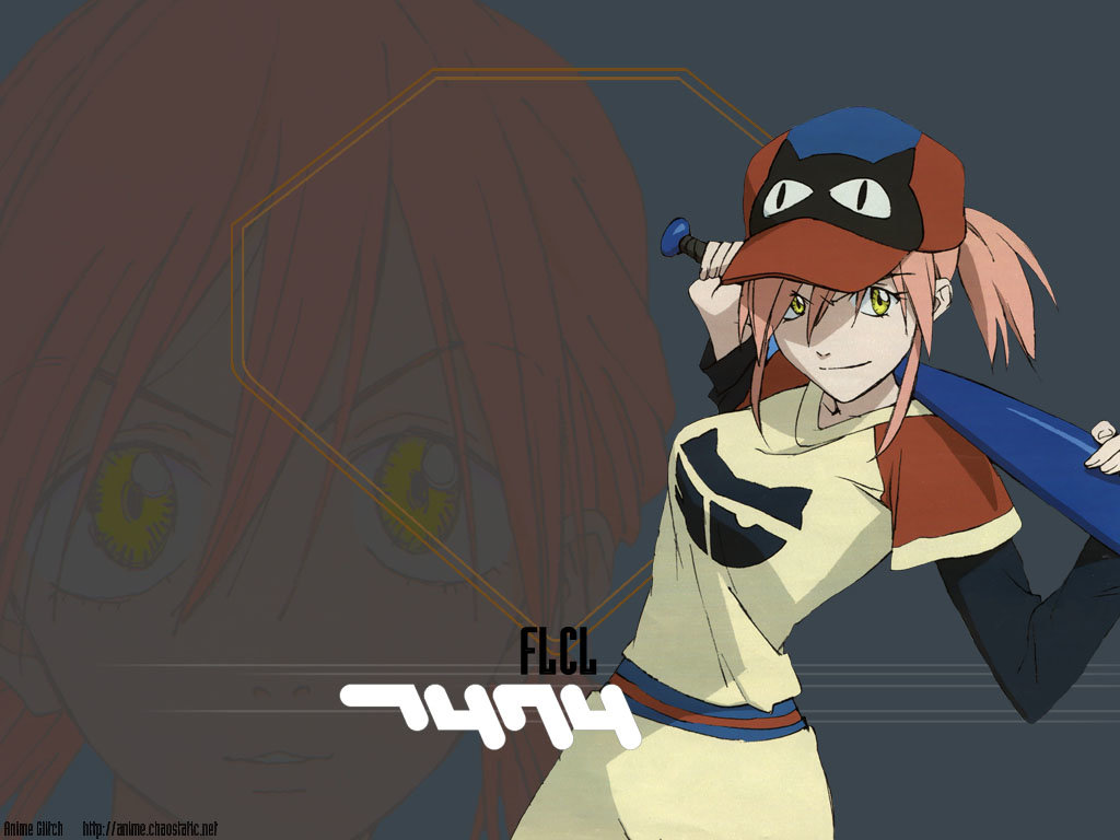 Best FLCL wallpaper ID:339491 for High Resolution hd 1024x768 computer