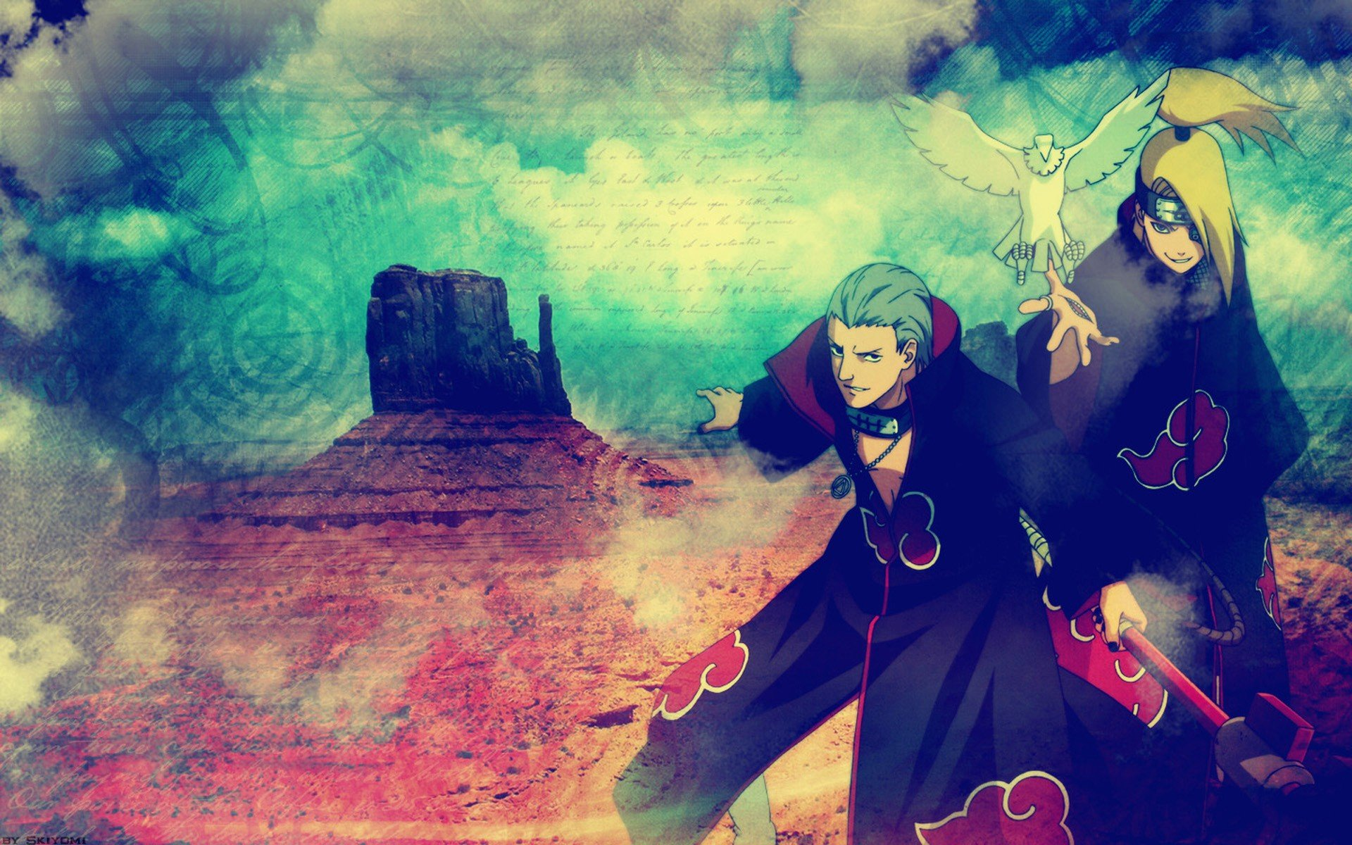 High resolution Naruto hd 1920x1200 wallpaper ID:395946 for desktop
