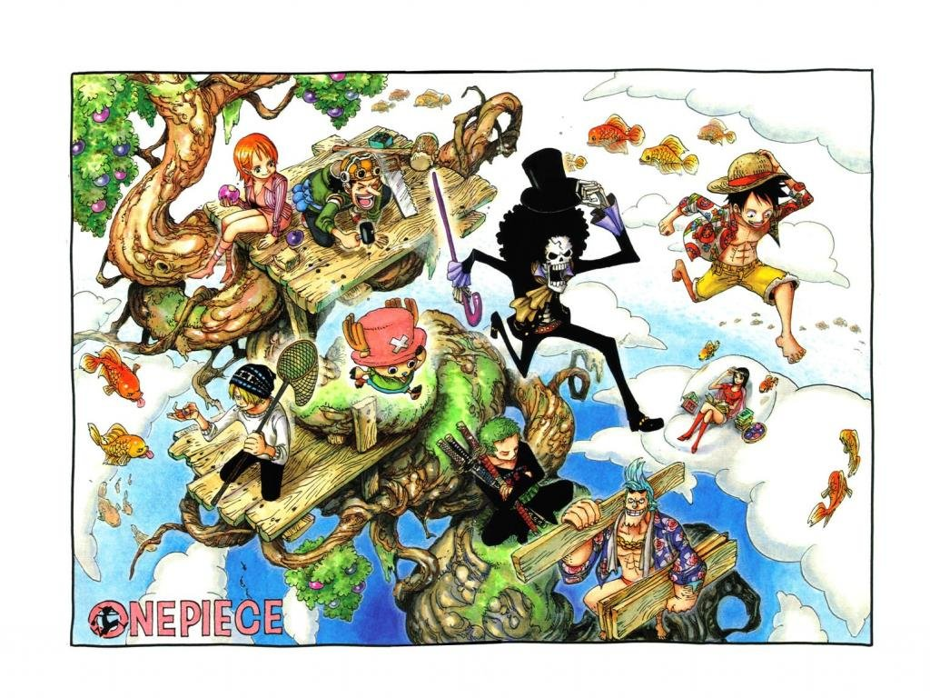 Free One Piece high quality background ID:314350 for hd 1024x768 PC