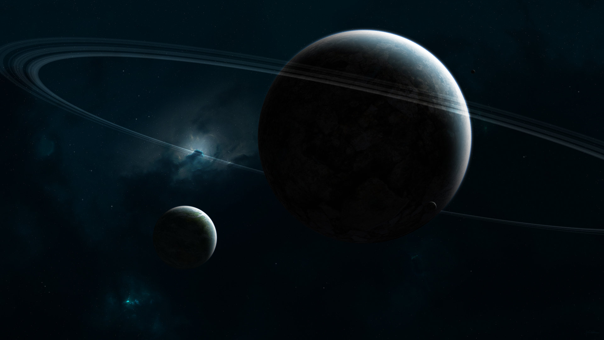 Free download Planetary Ring wallpaper ID:256564 hd 1920x1080 for PC