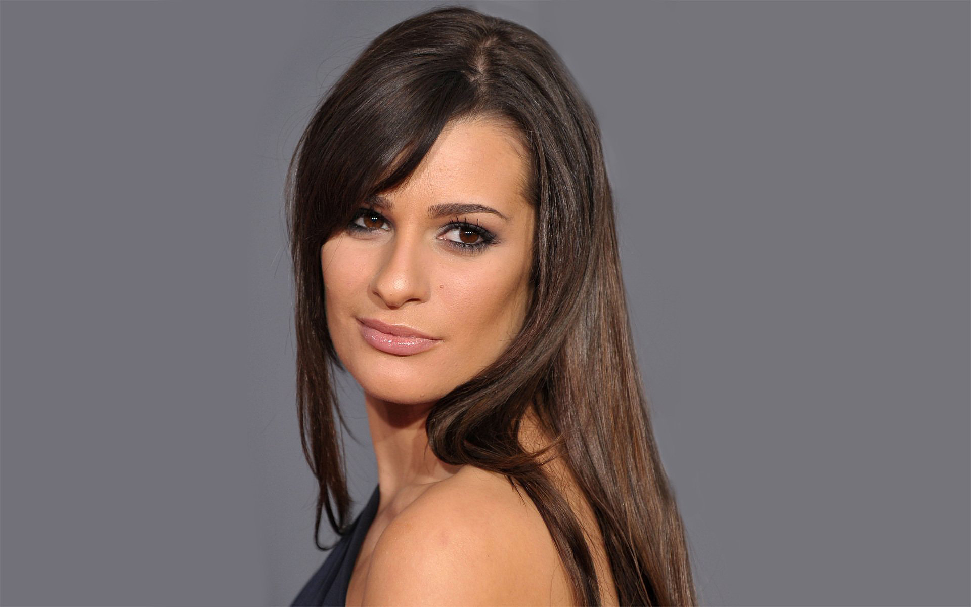 Free Lea Michele high quality wallpaper ID:433310 for hd 1920x1200 PC