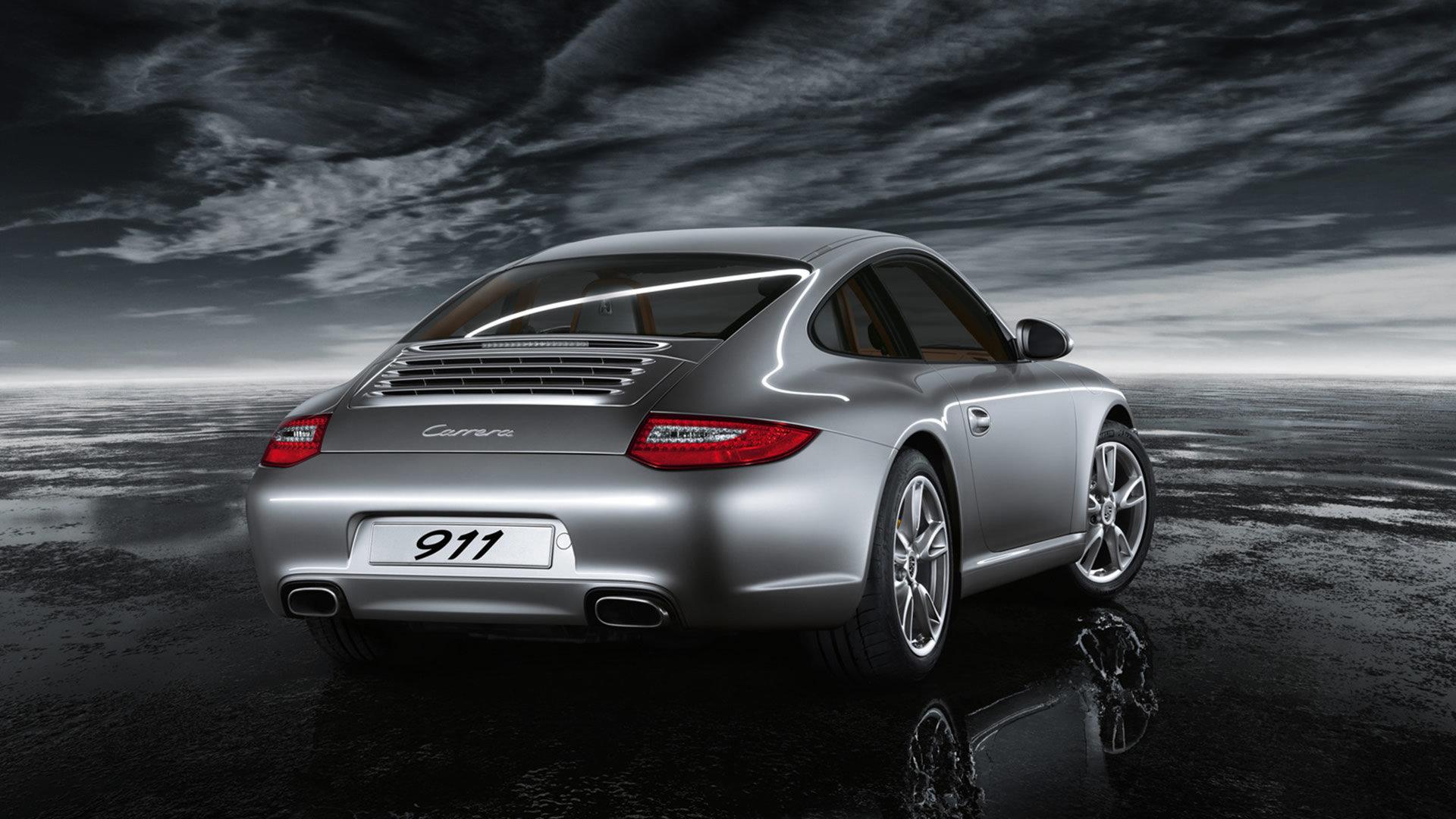 Porsche Hd Wallpapers 1080p: Porsche Wallpapers 1920x1080 Full HD (1080p) Desktop