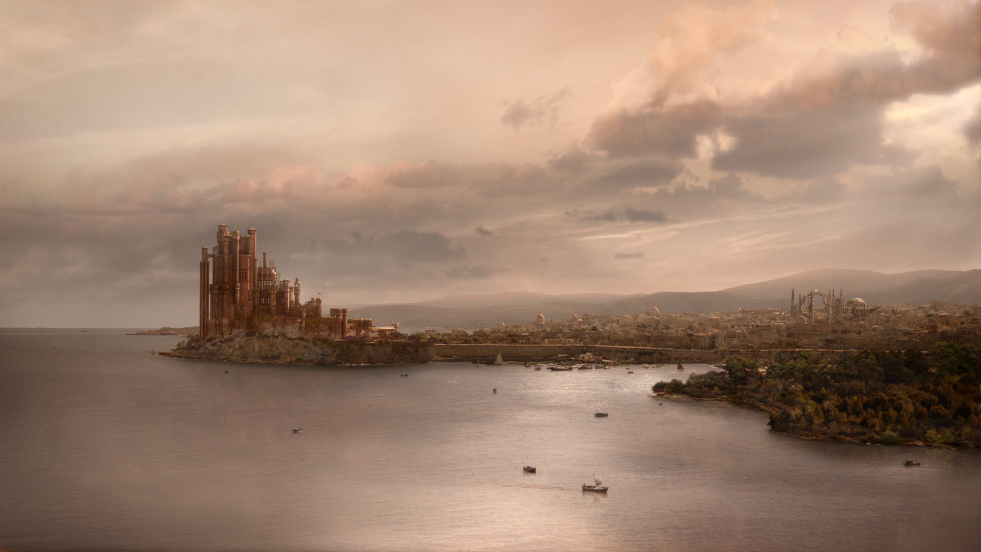 Free download Game Of Thrones background ID:383441 1080p for desktop