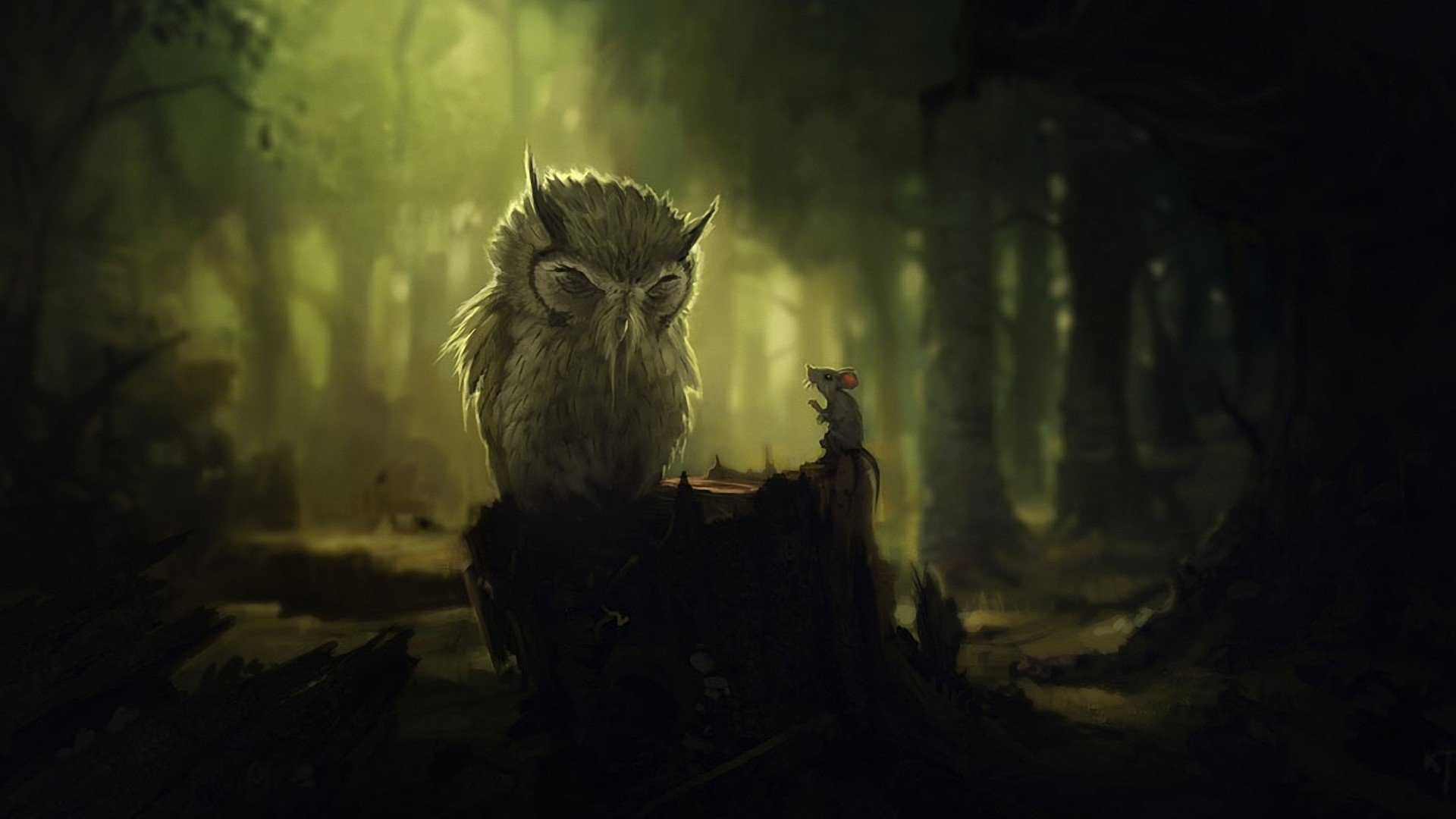 Best Owl wallpaper ID:236903 for High Resolution full hd computer