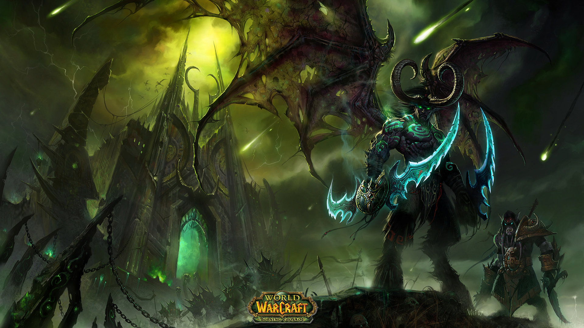 Free Download World Of Warcraft Wow Wallpaper Id244965 Hd 1080p