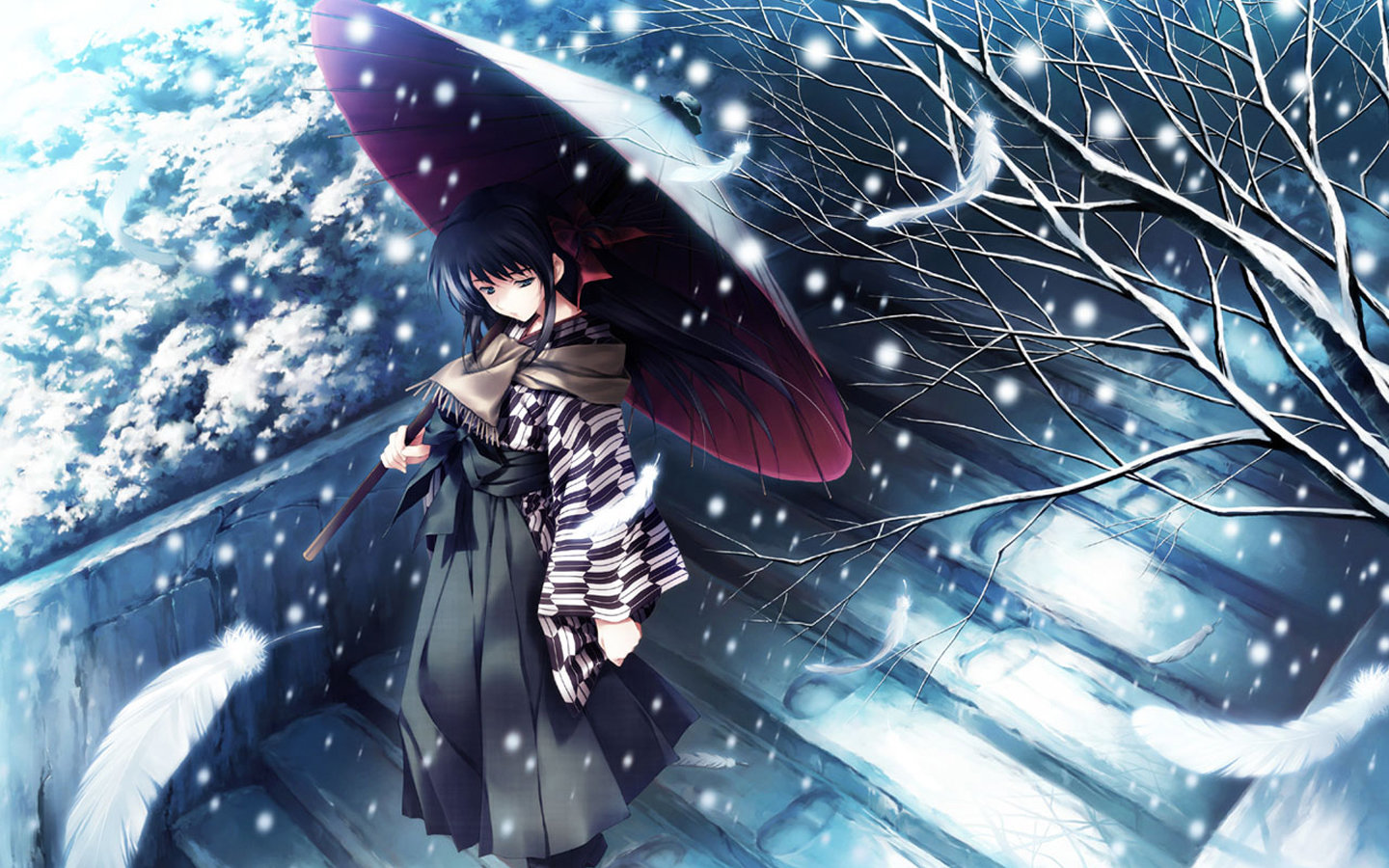 Awesome Cool Anime Free Wallpaper Id 365151 For Hd 1440x900 Desktop