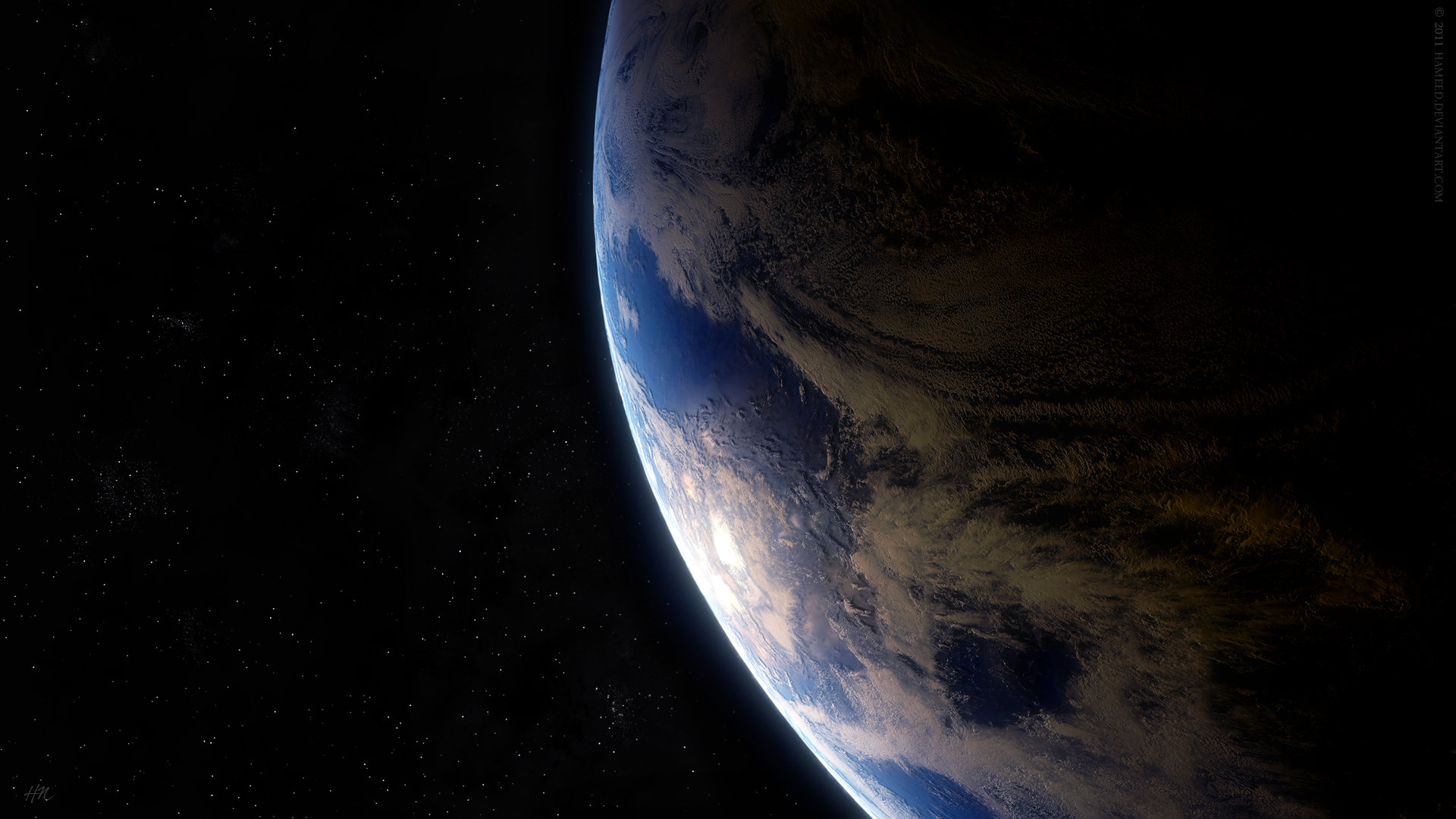 Awesome Earth free background ID:189711 for 1080p PC
