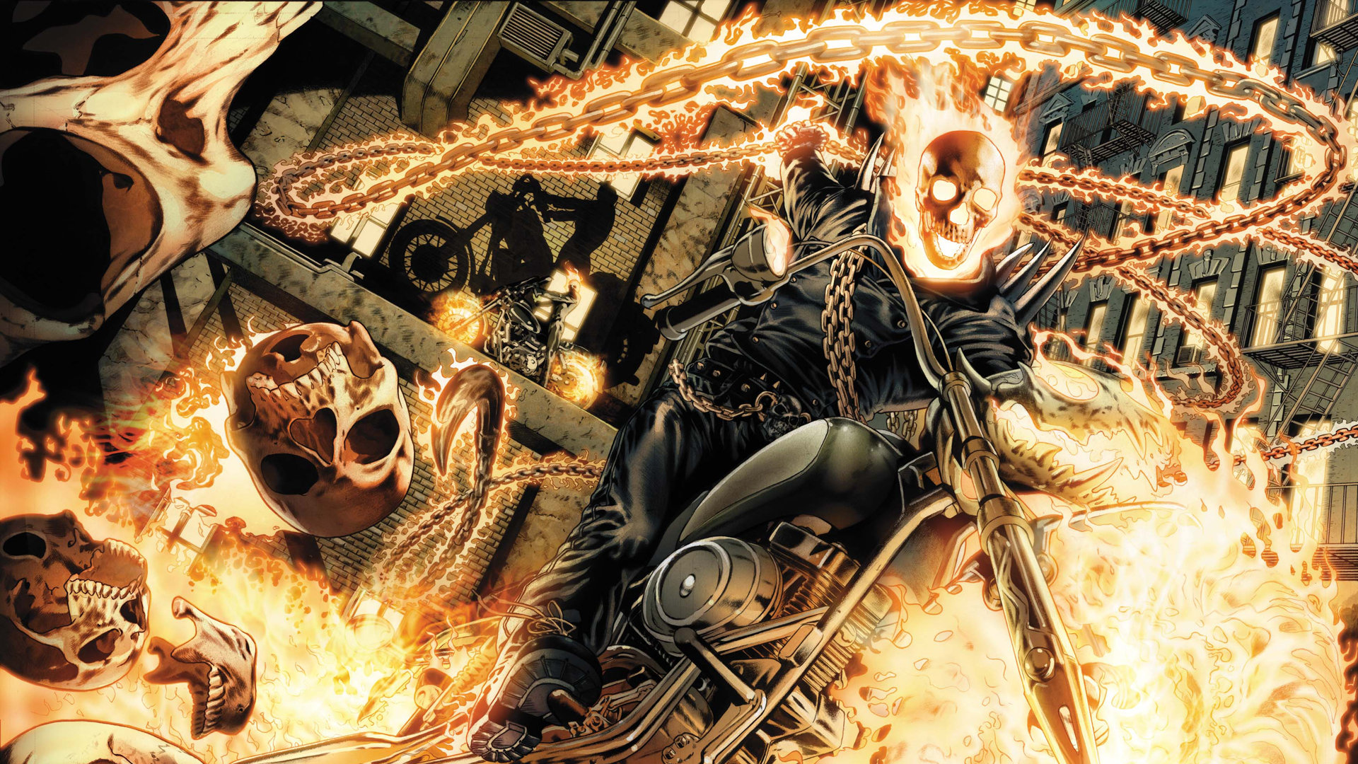 ghost rider wallpapers 1920x1080 full hd 1080p desktop backgrounds