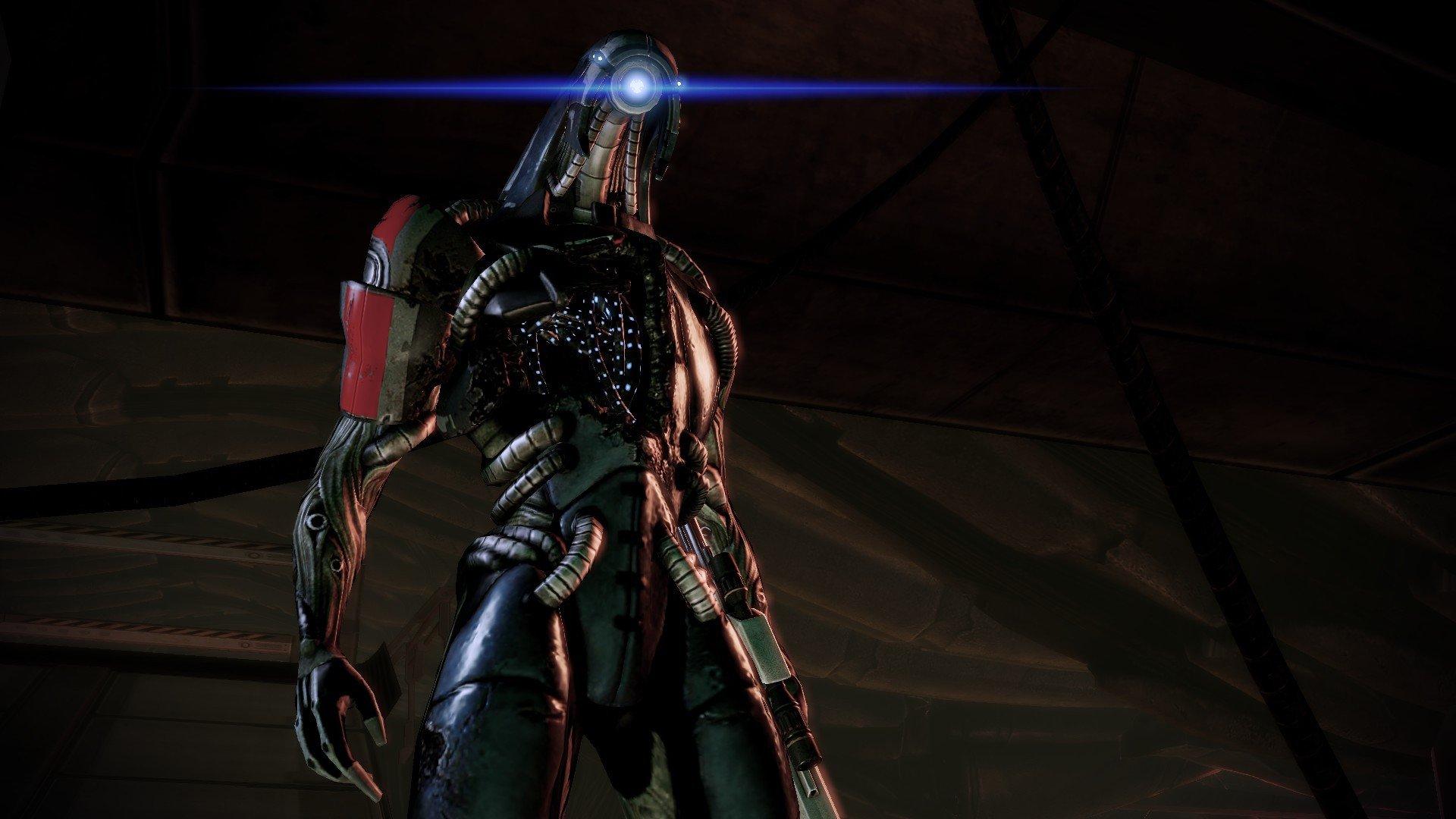 Legion (Mass Effect) wallpapers HD for desktop backgrounds