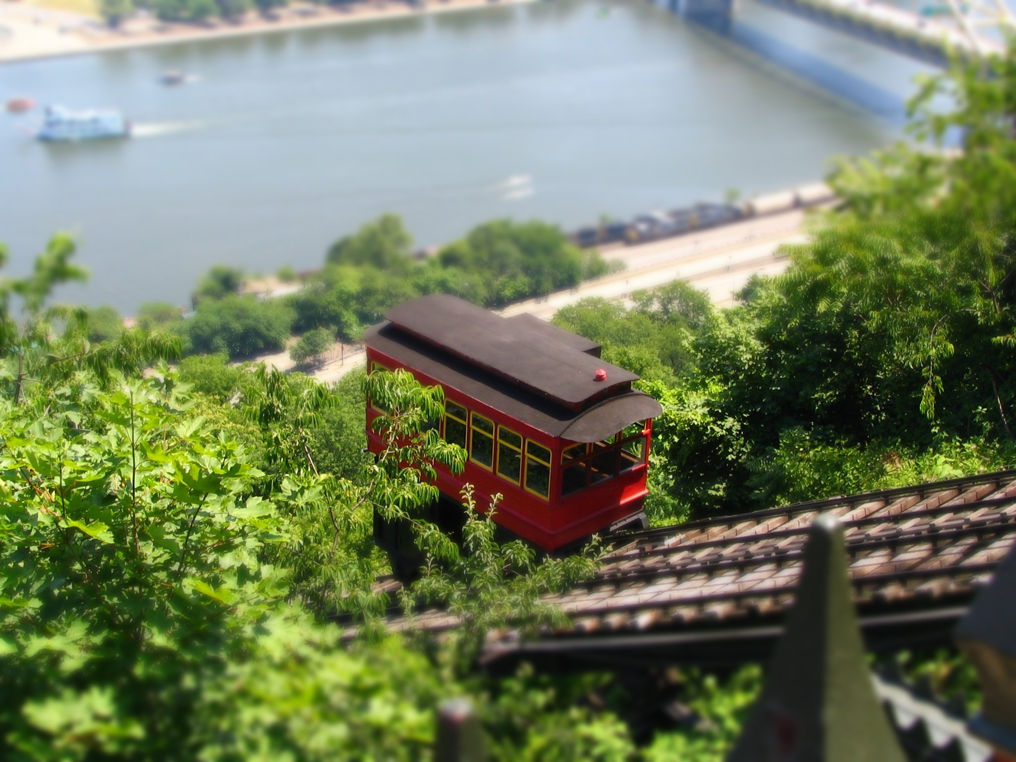 Best Tilt Shift background ID:278005 for High Resolution hd 2048x1536 PC