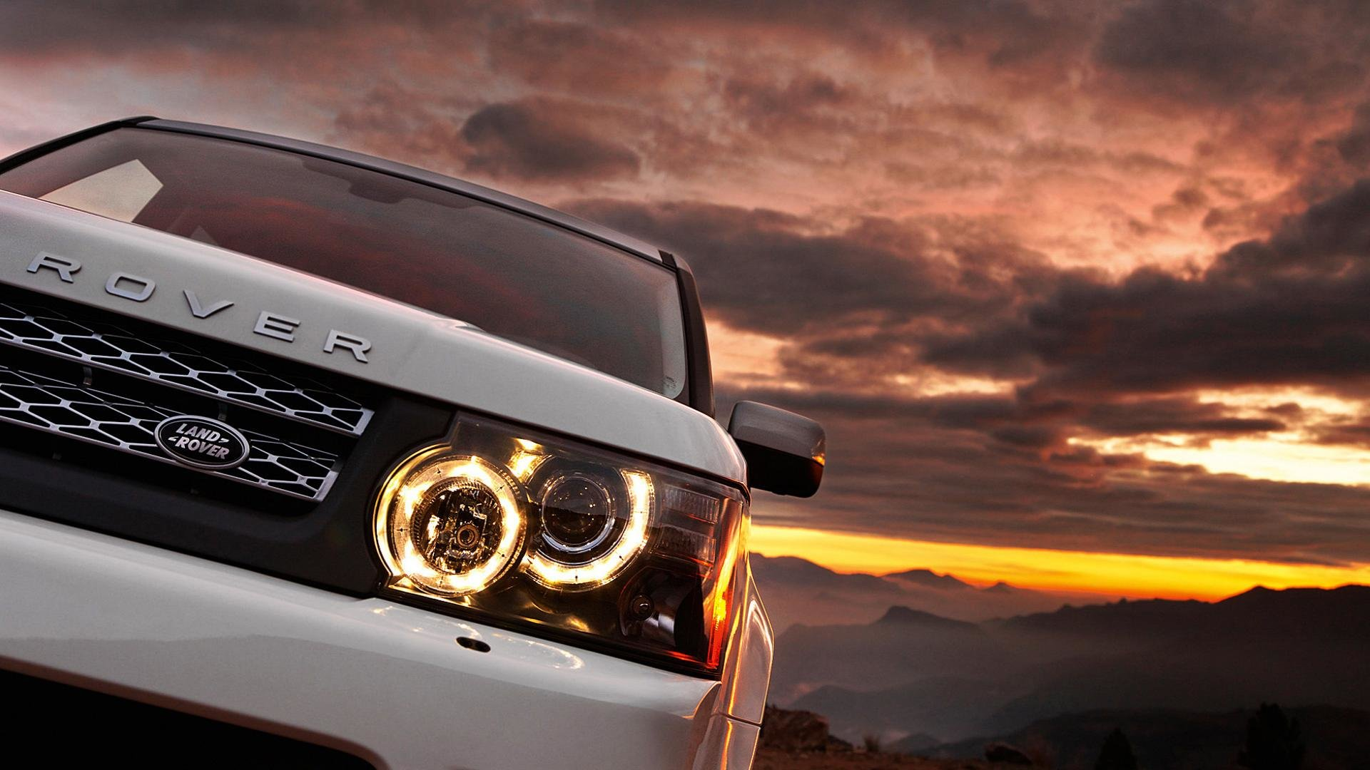 Awesome Range Rover Free Background Id162855 For Full Hd 1080p Pc