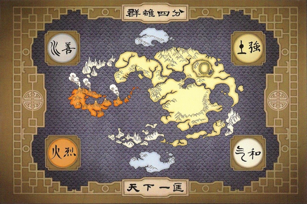 avatar the last airbender game download
