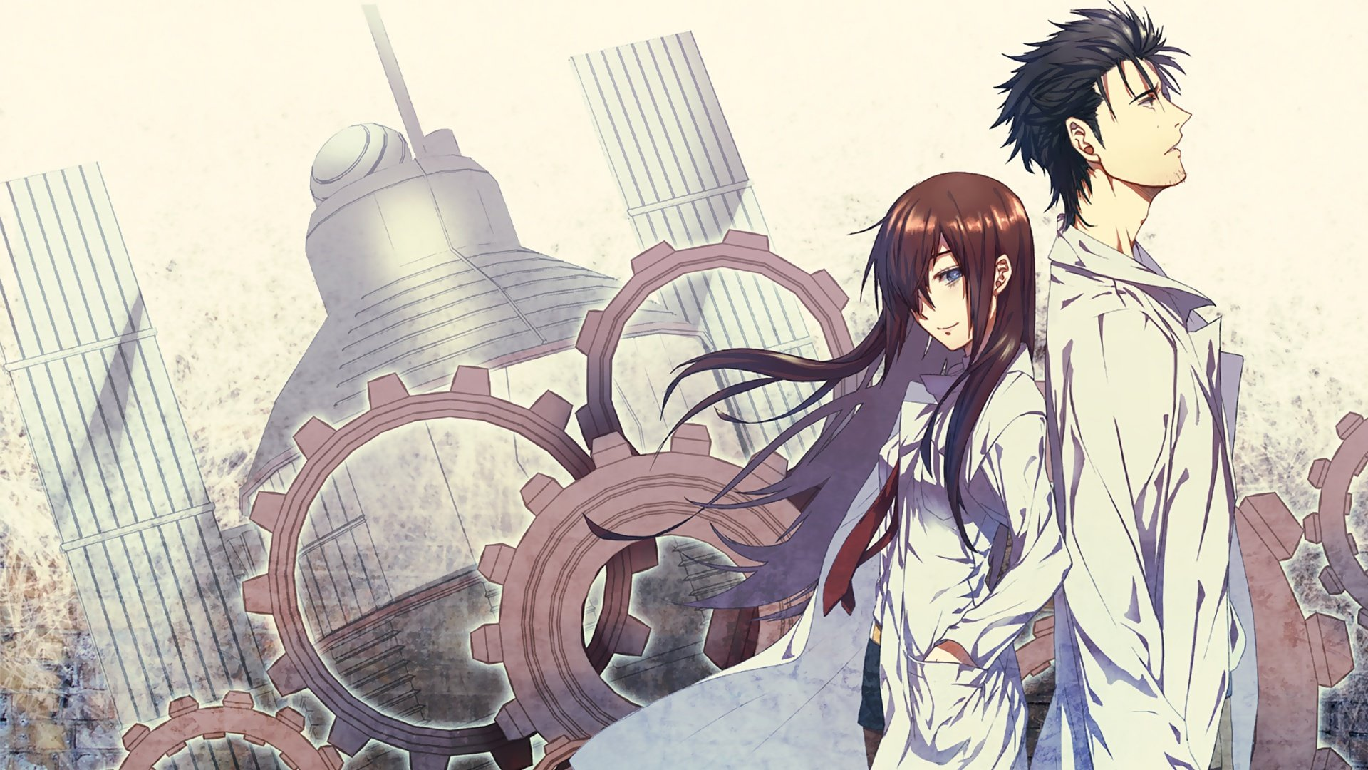 Free Kurisu Makise high quality wallpaper ID:315783 for full hd 1920x1080 desktop