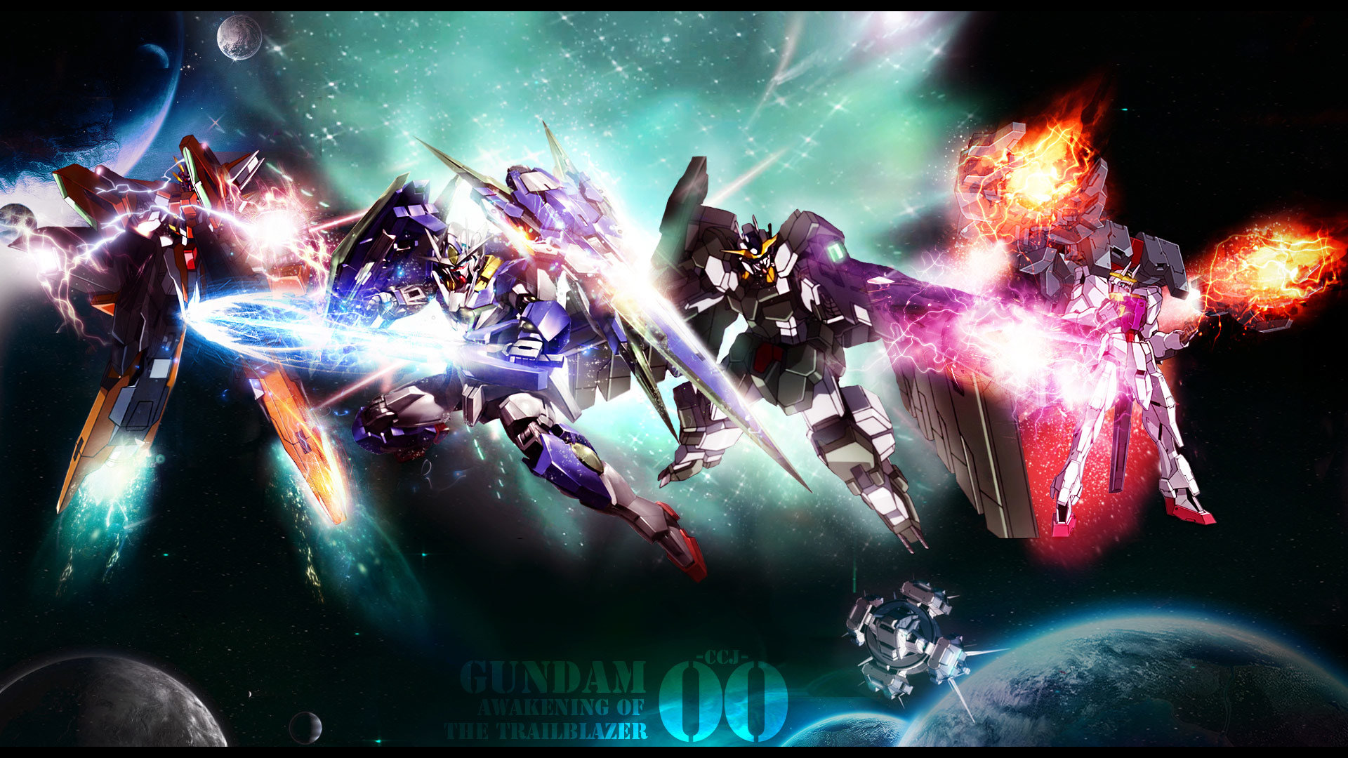 Best Gundam background ID:115126 for High Resolution hd 1080p PC