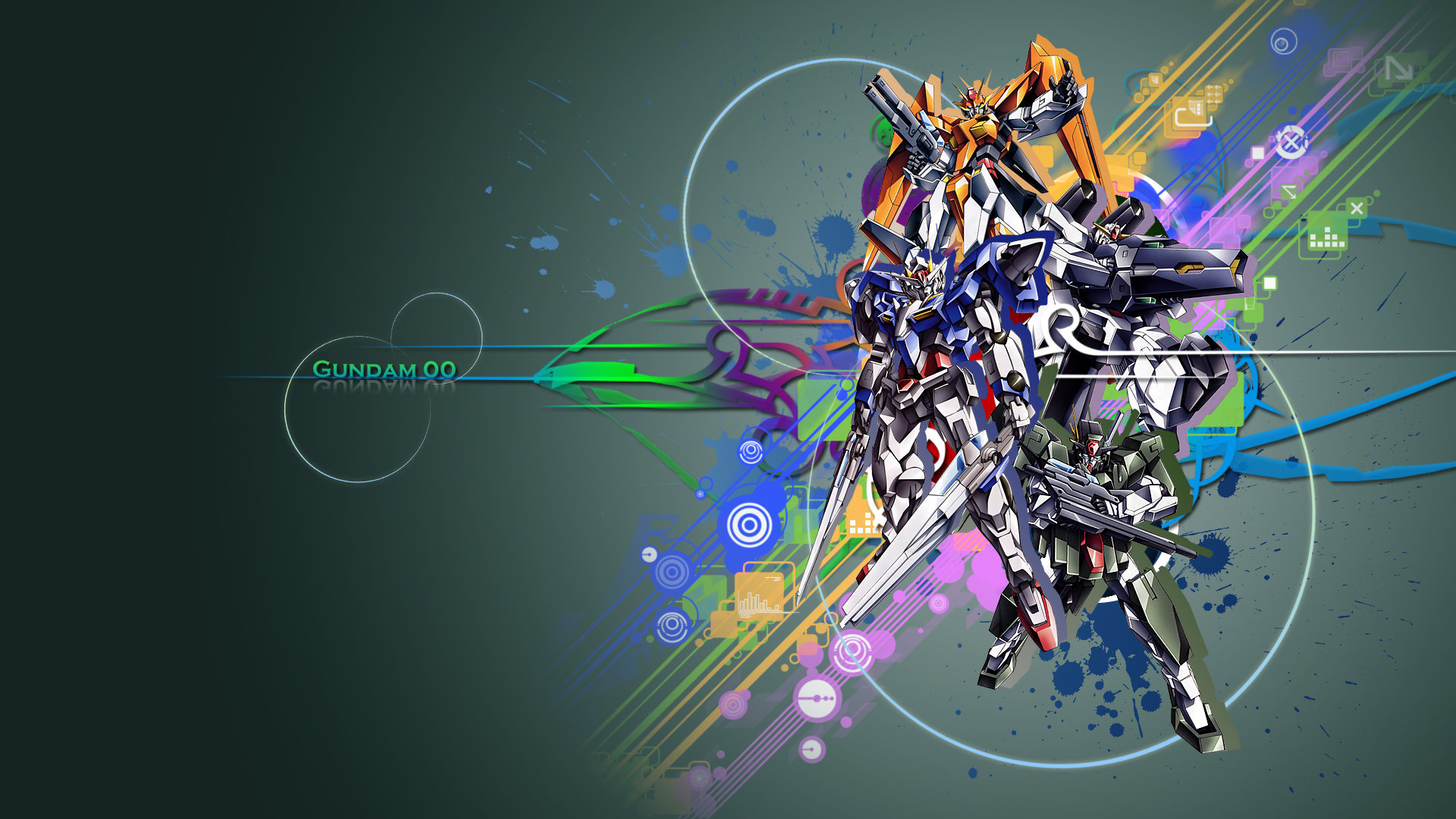 Gundam Wallpapers 1920x1080 Full Hd 1080p Desktop Backgrounds