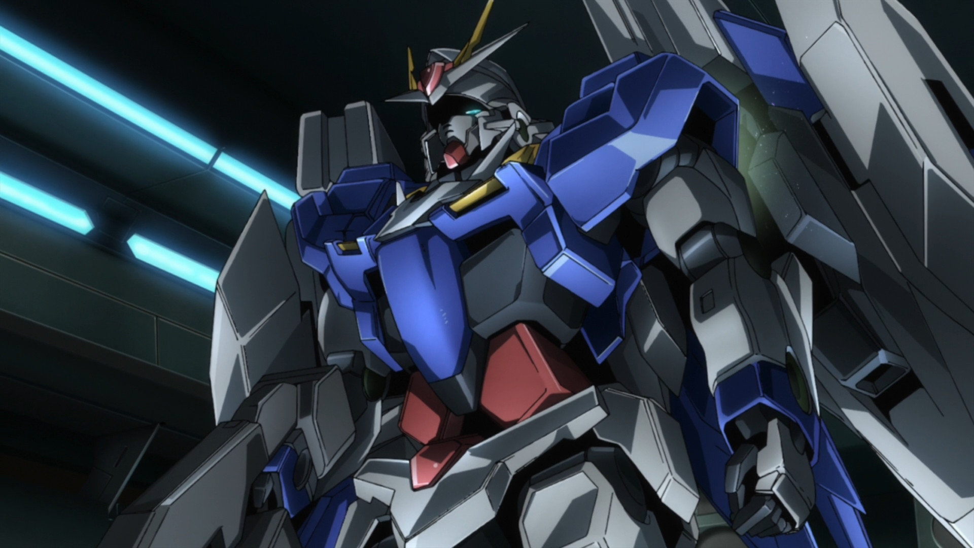 Download hd 1080p Gundam PC wallpaper ID:115205 for free