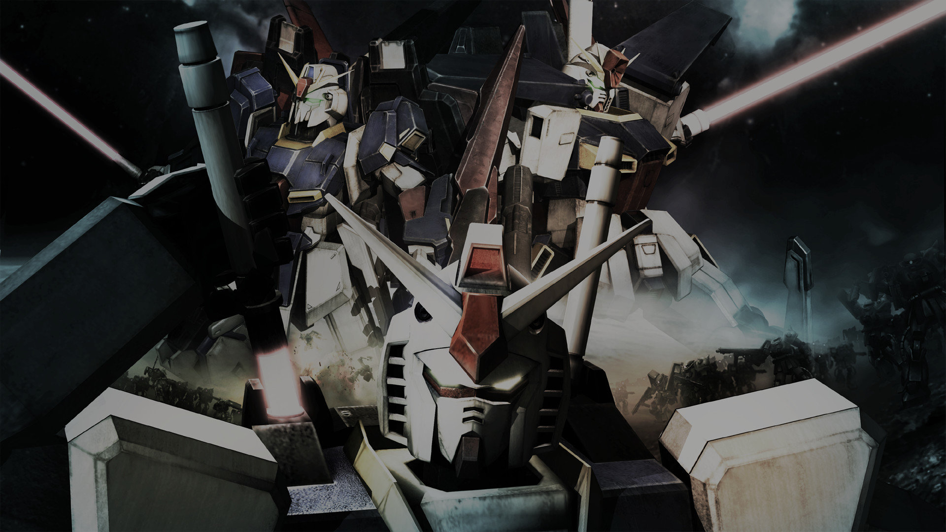 Awesome Gundam free wallpaper ID:115158 for hd 1920x1080 computer