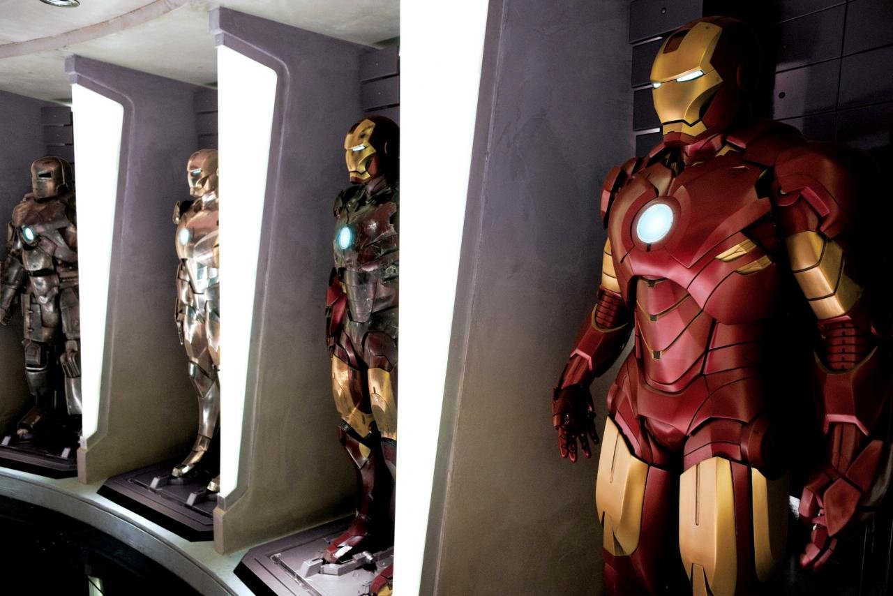 Free download Iron Man background ID:82 hd 1280x854 for desktop