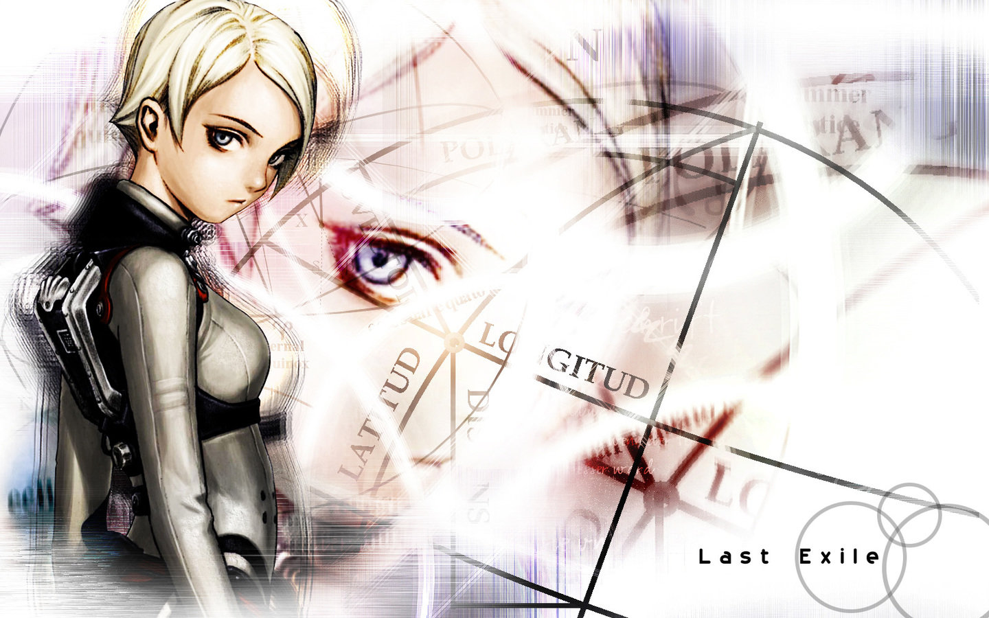 Best Last Exile wallpaper ID:156907 for High Resolution hd 1440x900 PC