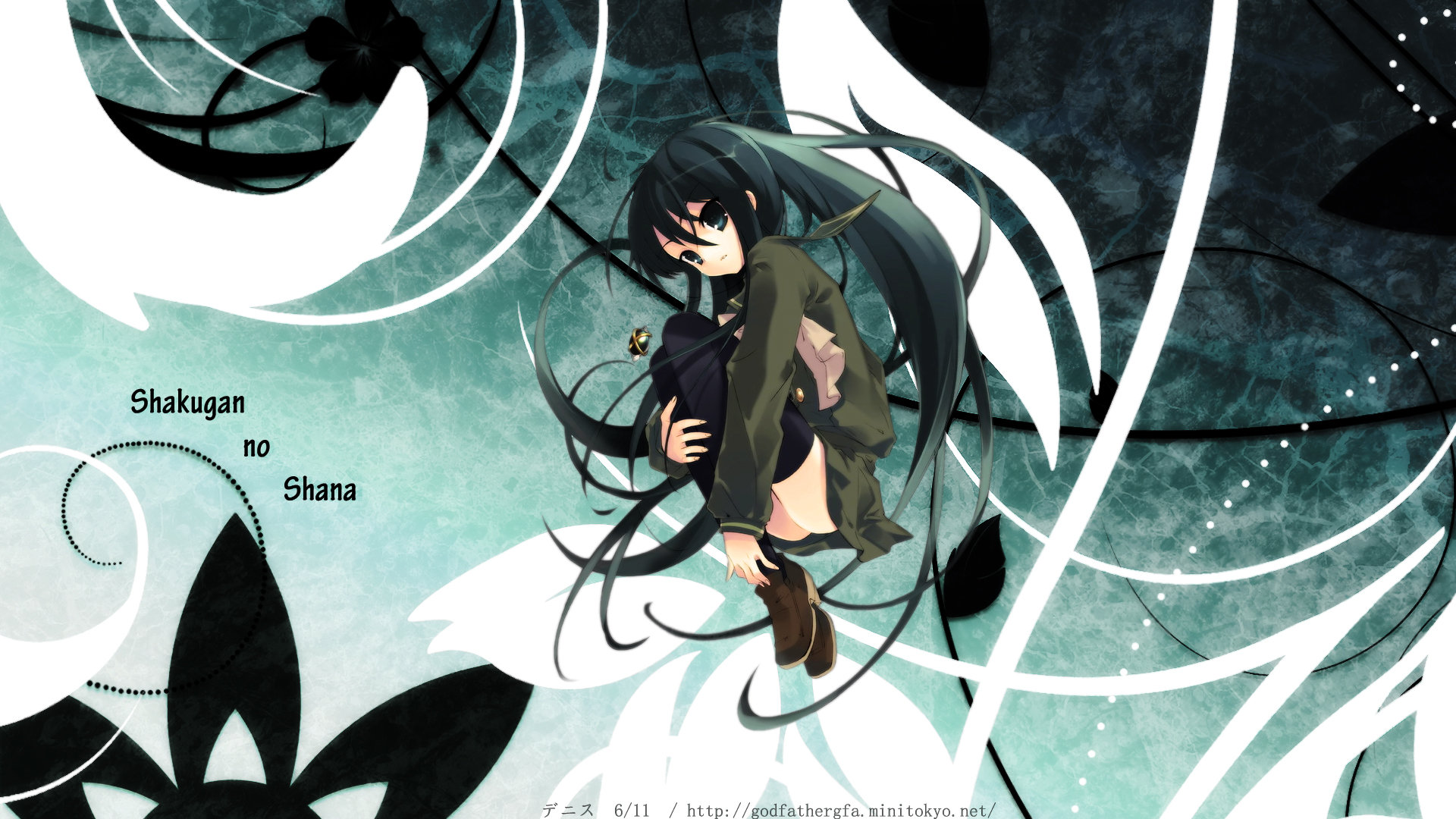 Free download Shakugan No Shana background ID:284630 full hd 1920x1080 for computer