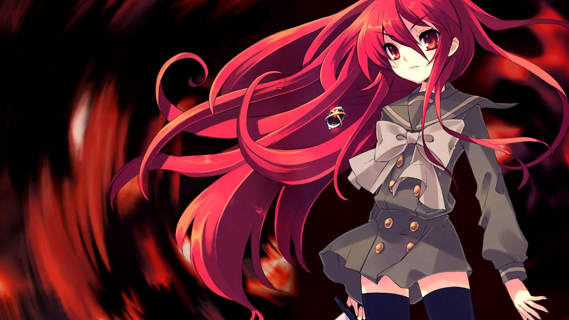 Free Shakugan No Shana high quality wallpaper ID:284709 for hd 1080p computer