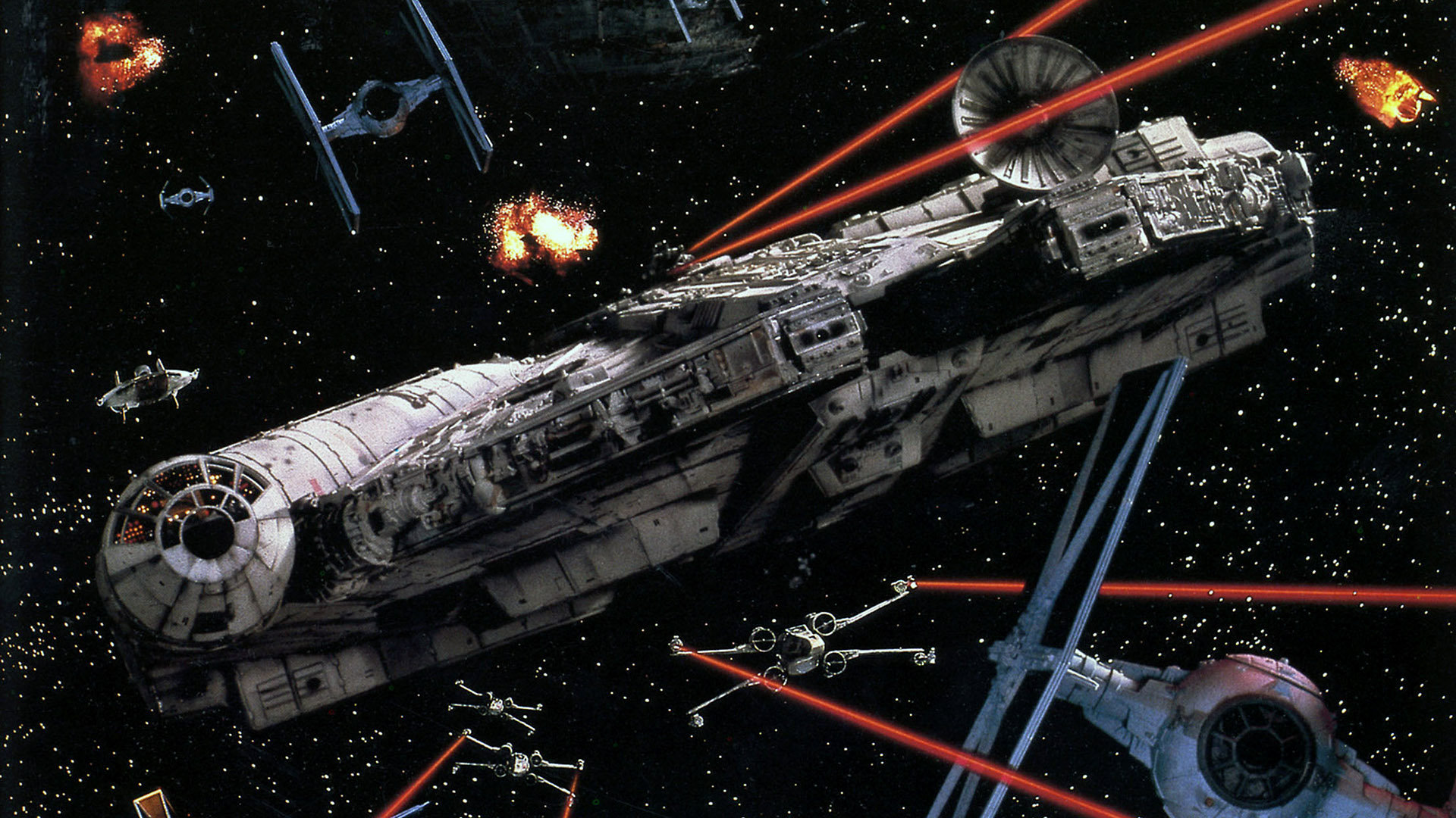 Free download Star Wars Episode 6 (VI): Return Of The Jedi background ID:214790 hd 1920x1080 for PC