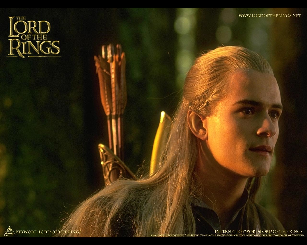 Free The Lord Of The Rings The Fellowship Of The Ring High