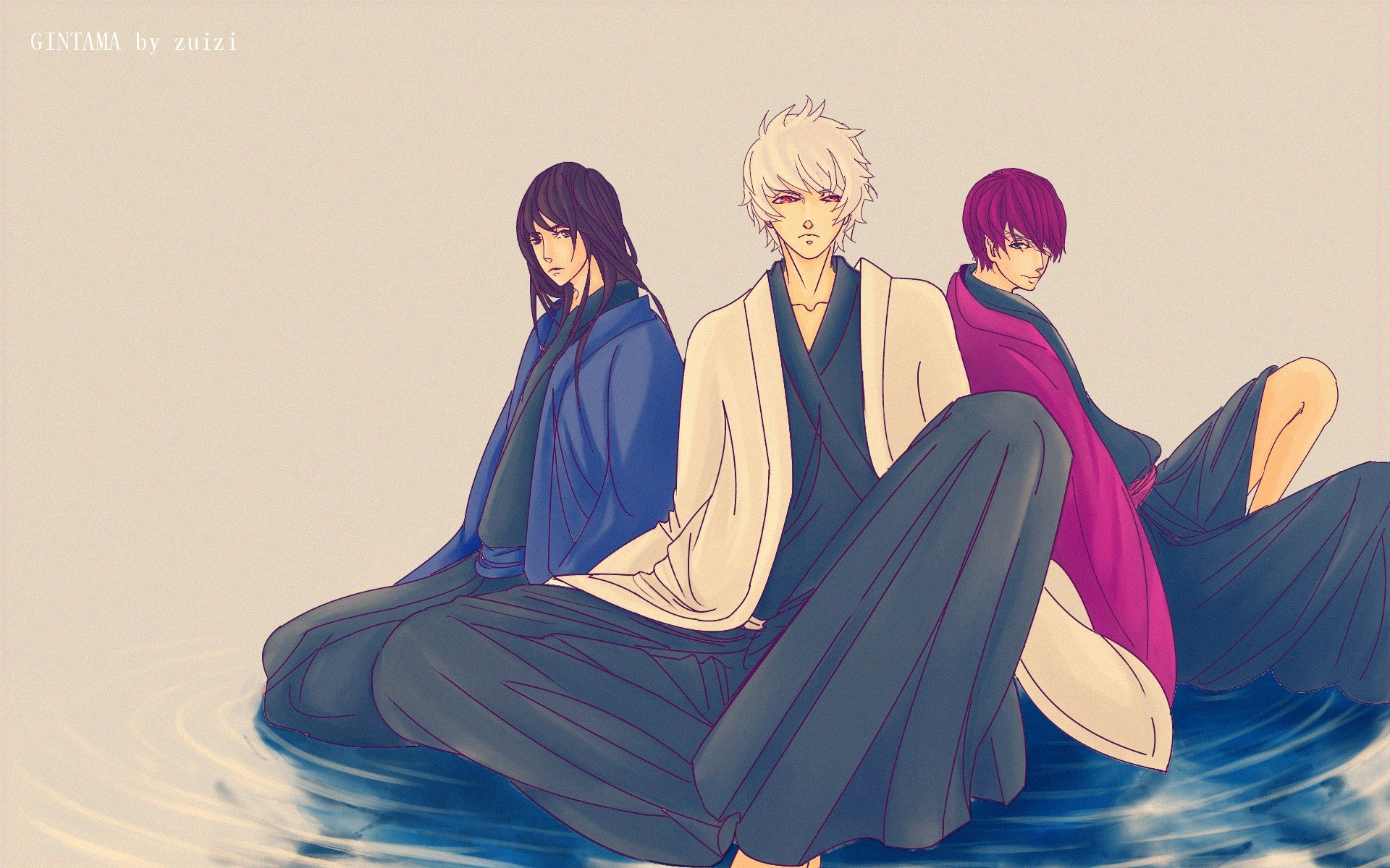 Free download Gintama background ID:332370 hd 1920x1200 for desktop