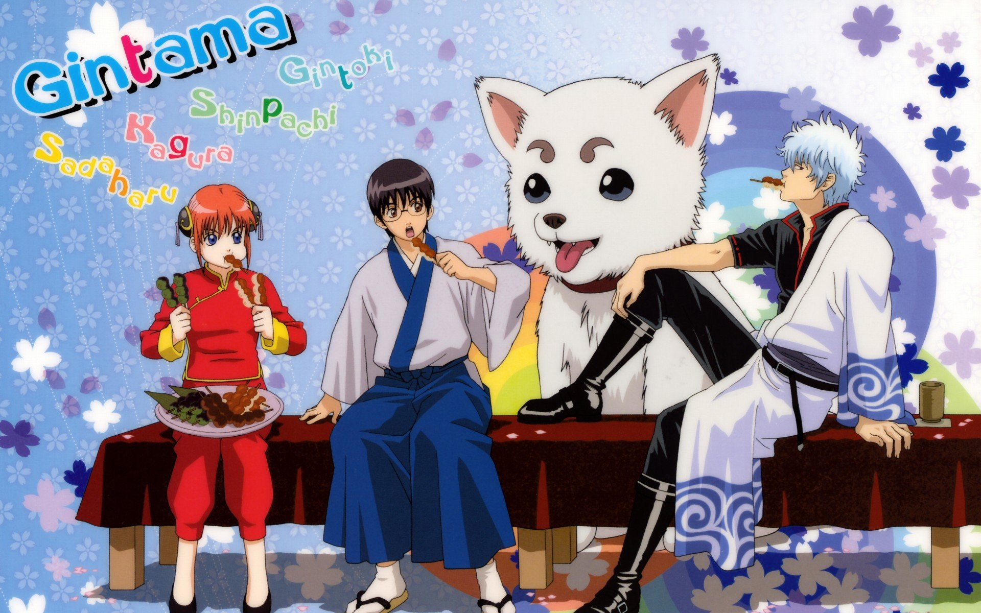 Awesome Gintama free wallpaper ID:332235 for hd 1920x1200 PC