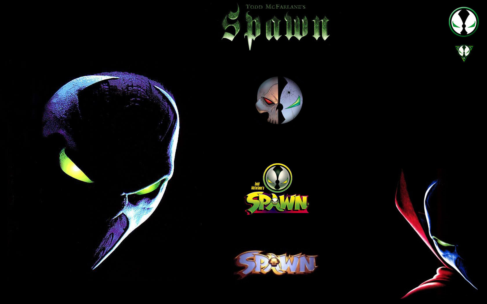 Free Spawn high quality wallpaper ID:114050 for hd 1680x1050 computer