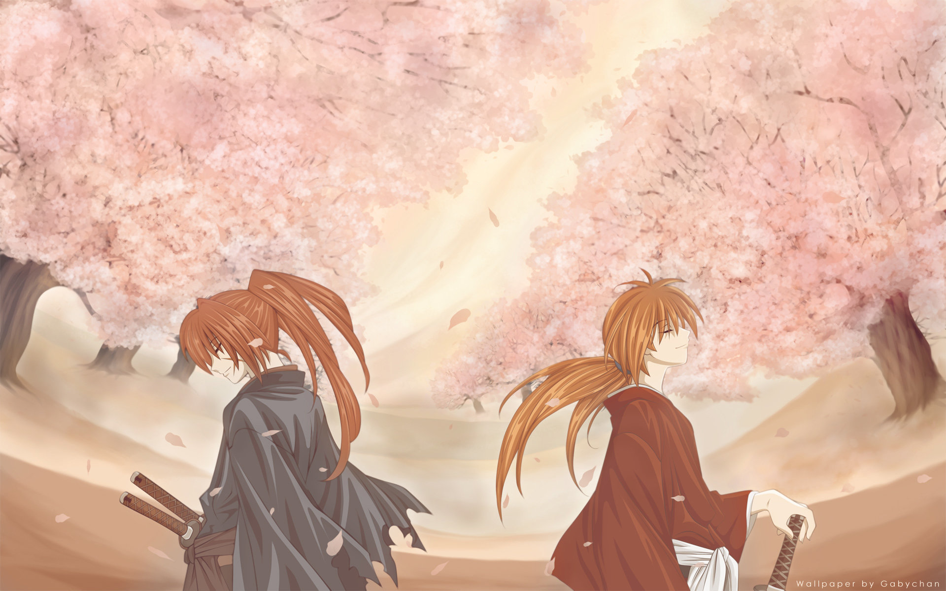Best Rurouni Kenshin background ID:346622 for High Resolution hd 1920x1200 computer