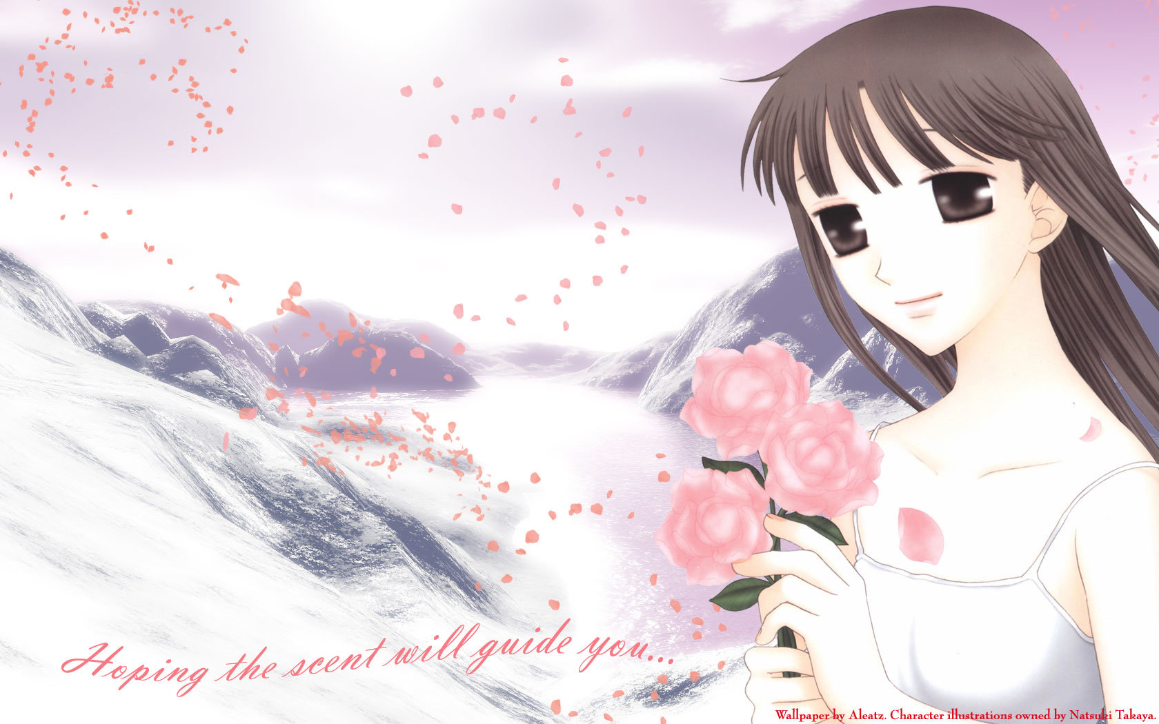 Free Fruits Basket high quality wallpaper ID:135458 for hd 1680x1050 desktop