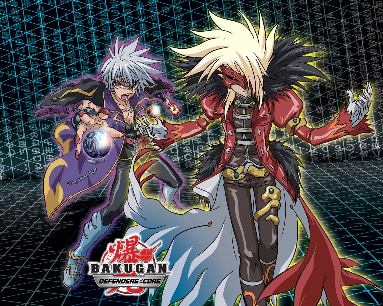 Best Bakugan Battle background ID:40589 for High Resolution hd 1280x1024 PC
