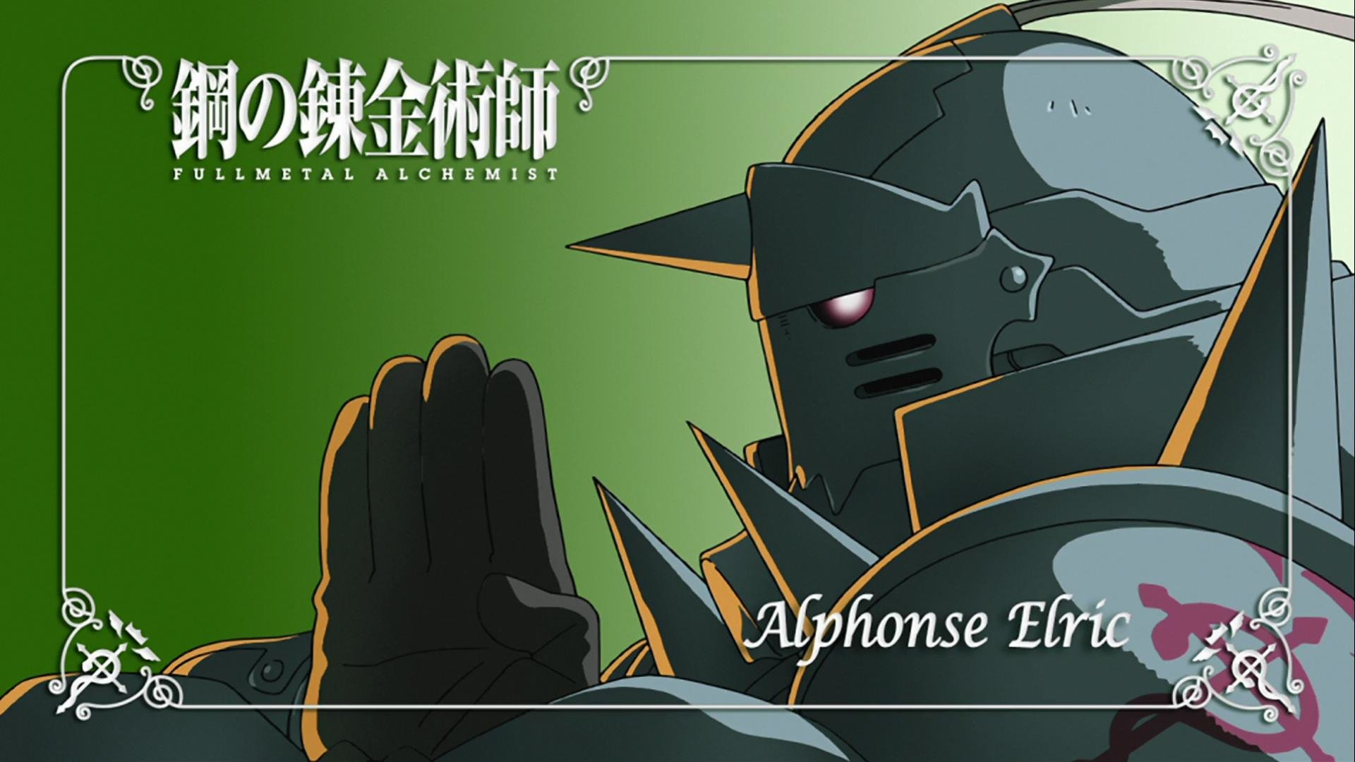 High resolution FullMetal Alchemist (FMA) hd 1920x1080 wallpaper ID:310972 for desktop