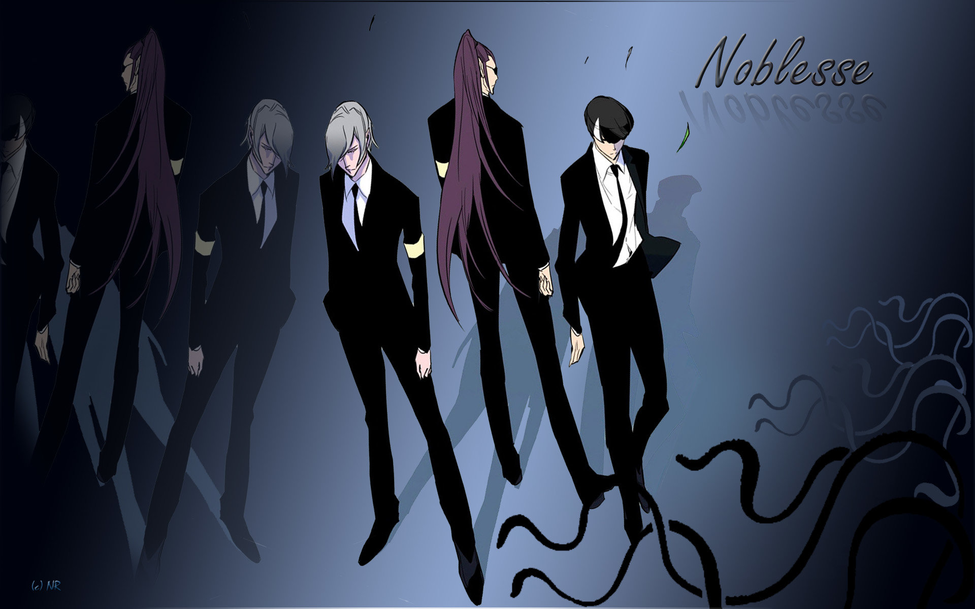 Awesome Noblesse free background ID:105618 for hd 1920x1200 PC