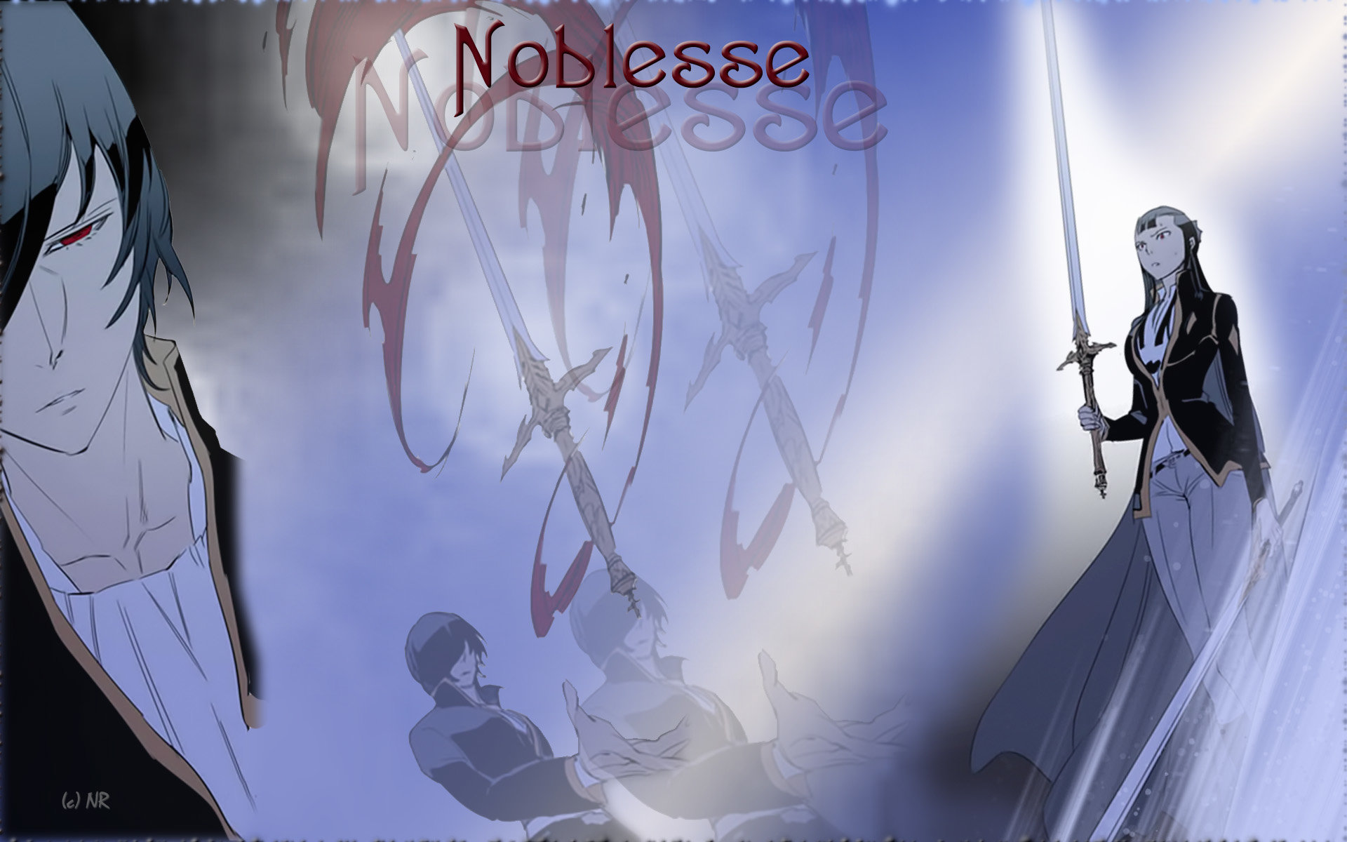 Awesome Noblesse free wallpaper ID:105614 for hd 1920x1200 computer