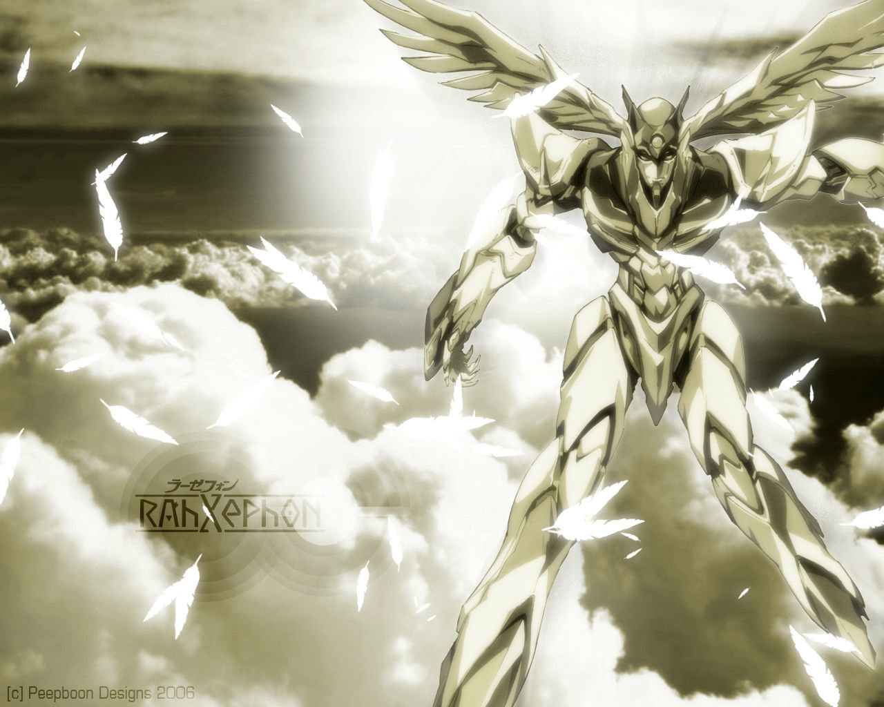 Free RahXephon high quality background ID:379681 for hd 1280x1024 desktop