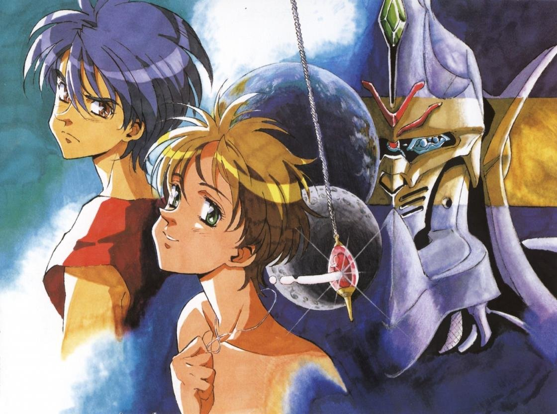 Download hd 1120x832 The Vision Of Escaflowne computer wallpaper ID:307710 for free