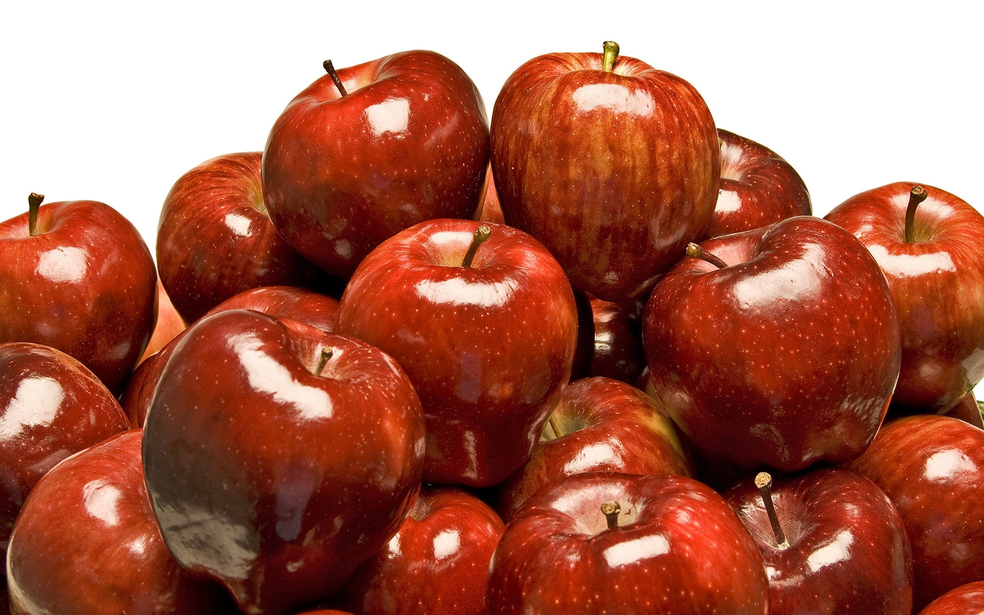 Awesome Apple fruit free wallpaper ID:296132 for hd 1920x1200 PC