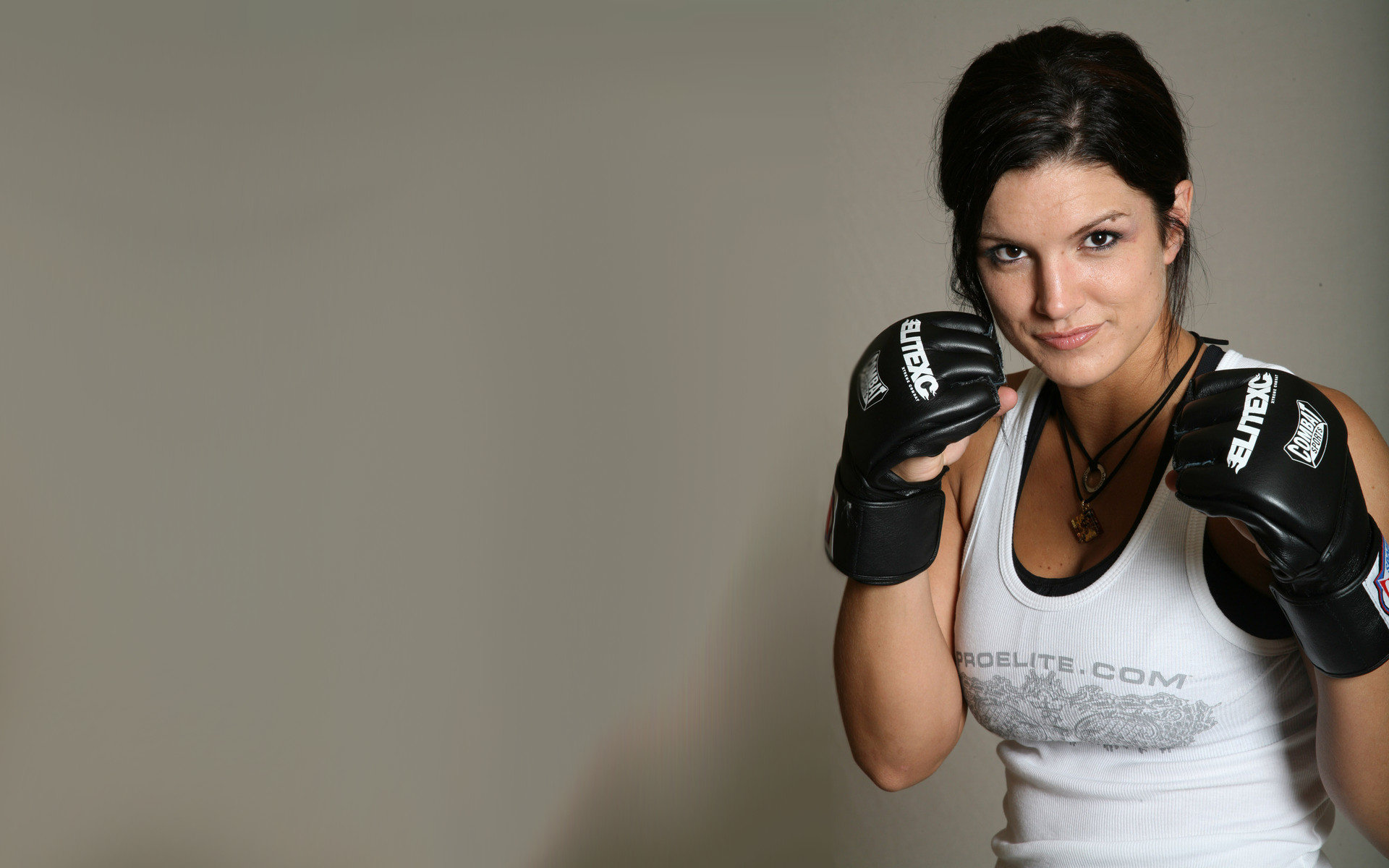 High resolution Gina Carano hd 1920x1200 wallpaper ID:53416 for desktop
