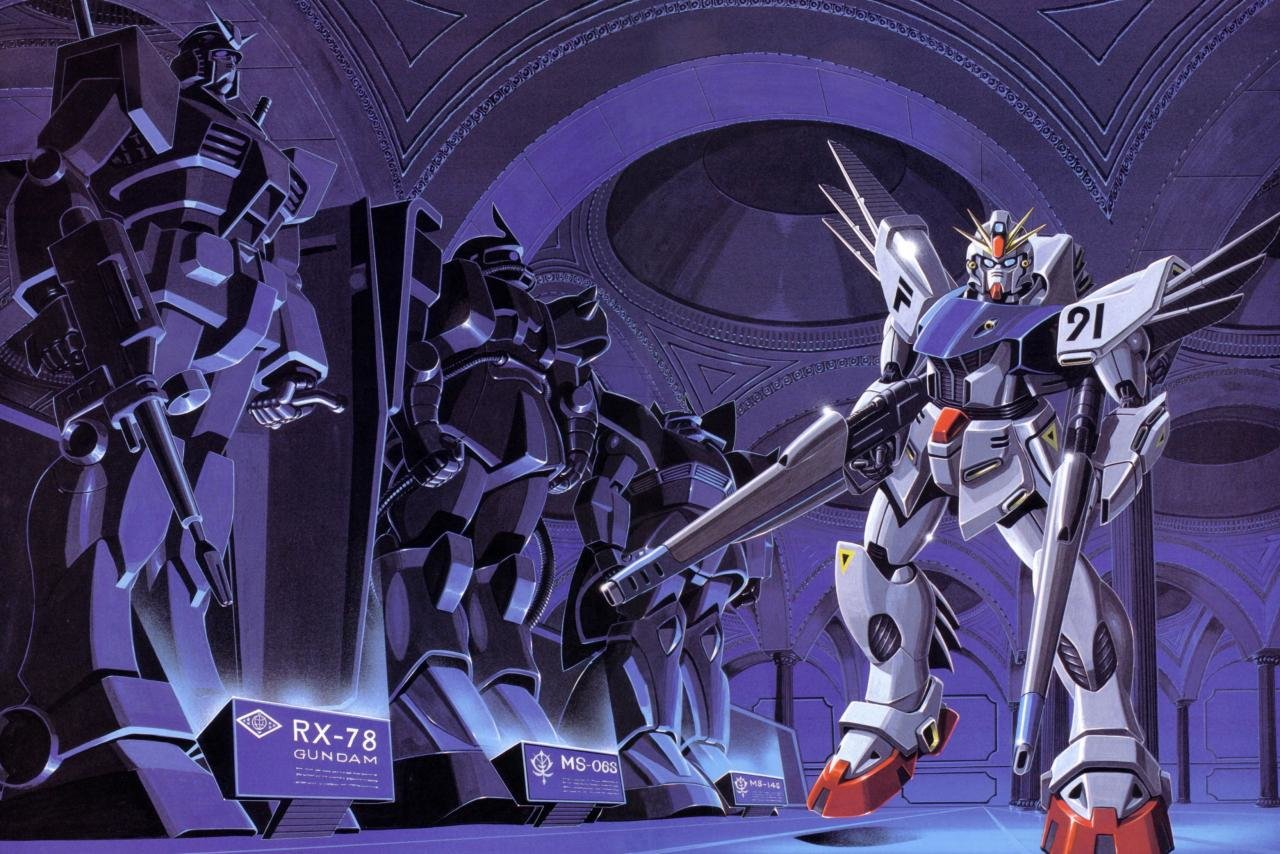 Download hd 1280x854 Gundam PC wallpaper ID:115182 for free