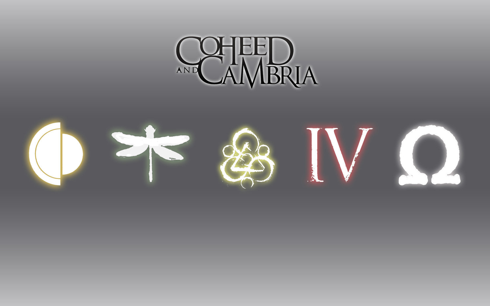 Free Download Coheed And Cambria Wallpaper Id 23147 Hd 1680x1050