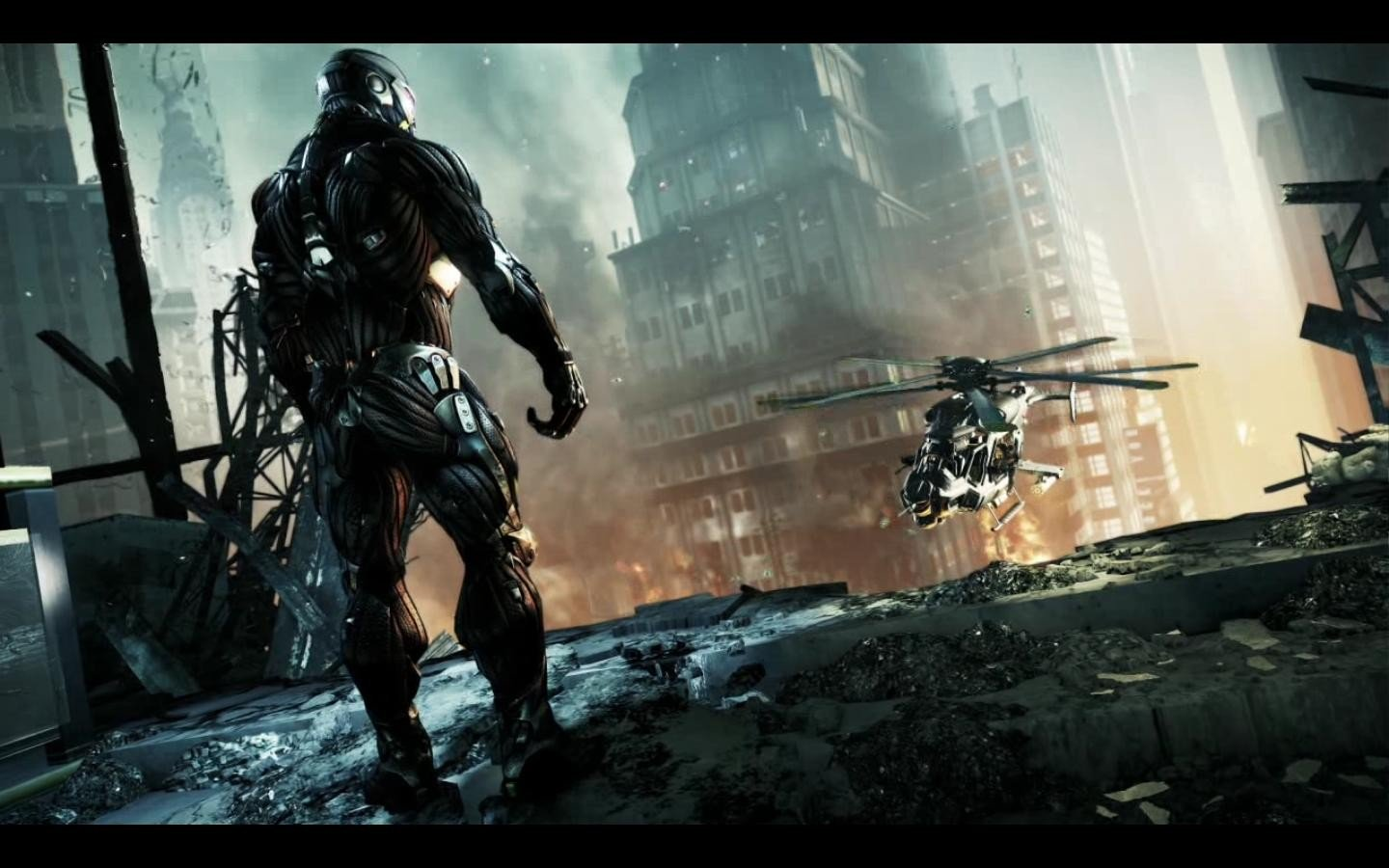Free download Crysis 2 background ID:379773 hd 1440x900 for PC