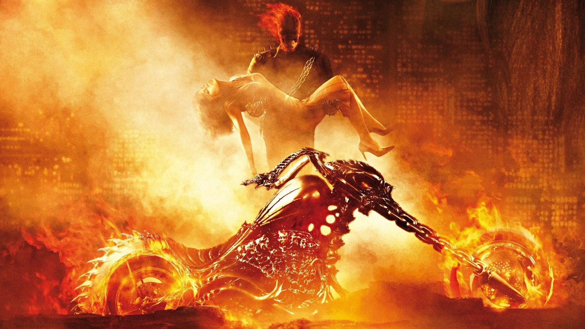 download full hd 1080p ghost rider movie pc wallpaper id:198550 for free