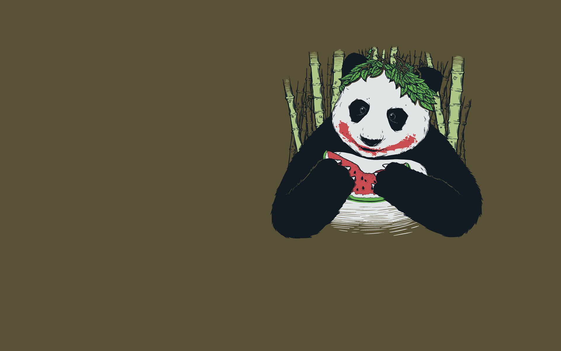 Awesome Panda free background ID:300530 for hd 1920x1200 PC