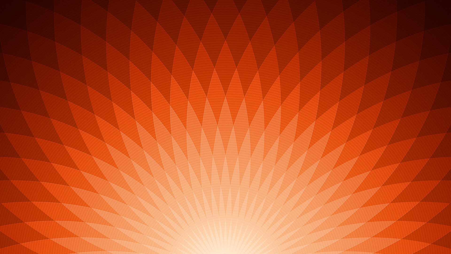 High Resolution Orange Abstract Hd 1080p Background Id