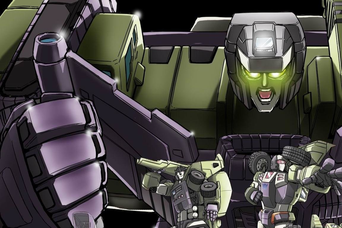 Transformers Fall Of Cybertron Wallpapers Hd For Desktop Backgrounds