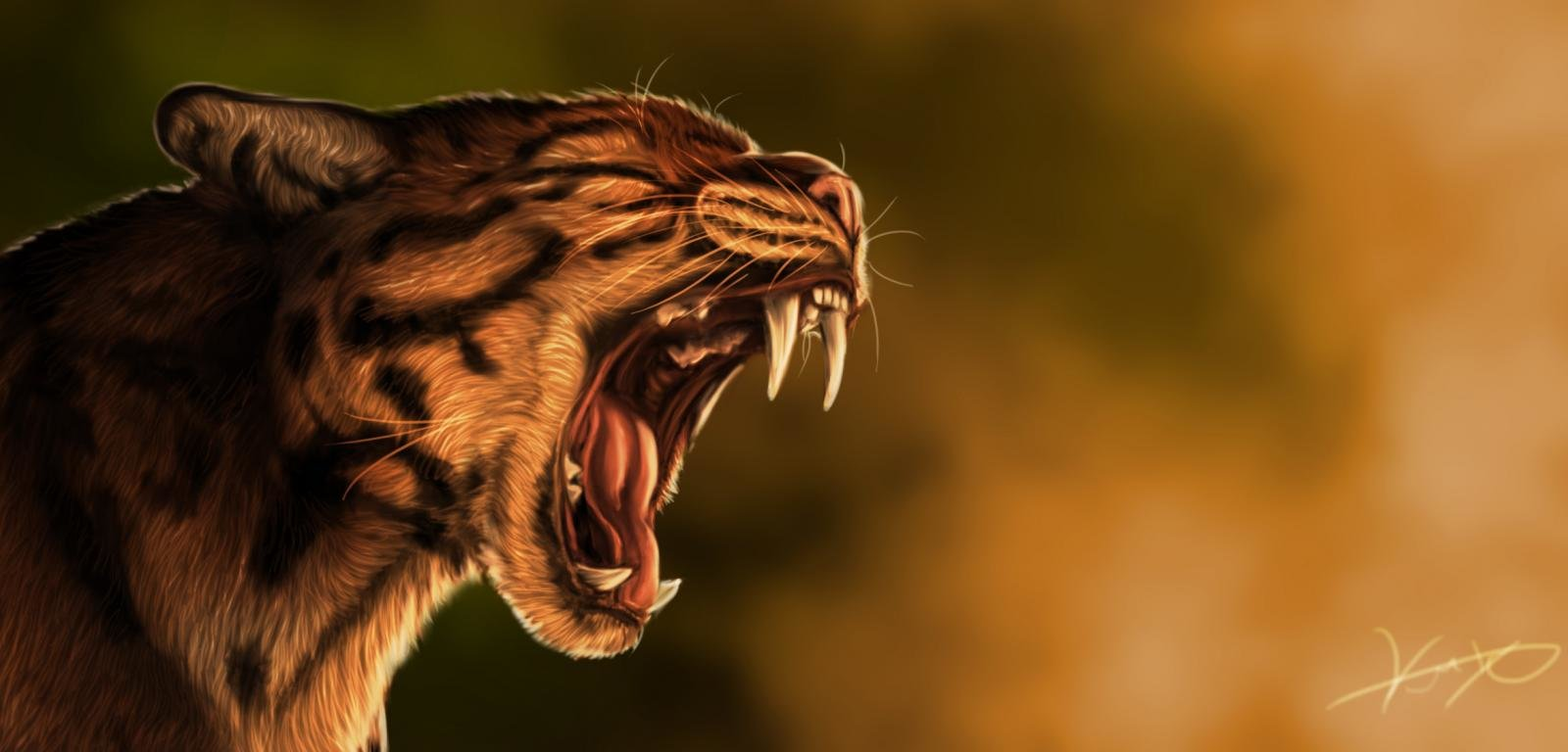 Awesome Wildcat free wallpaper ID:467267 for hd 1600x768 desktop