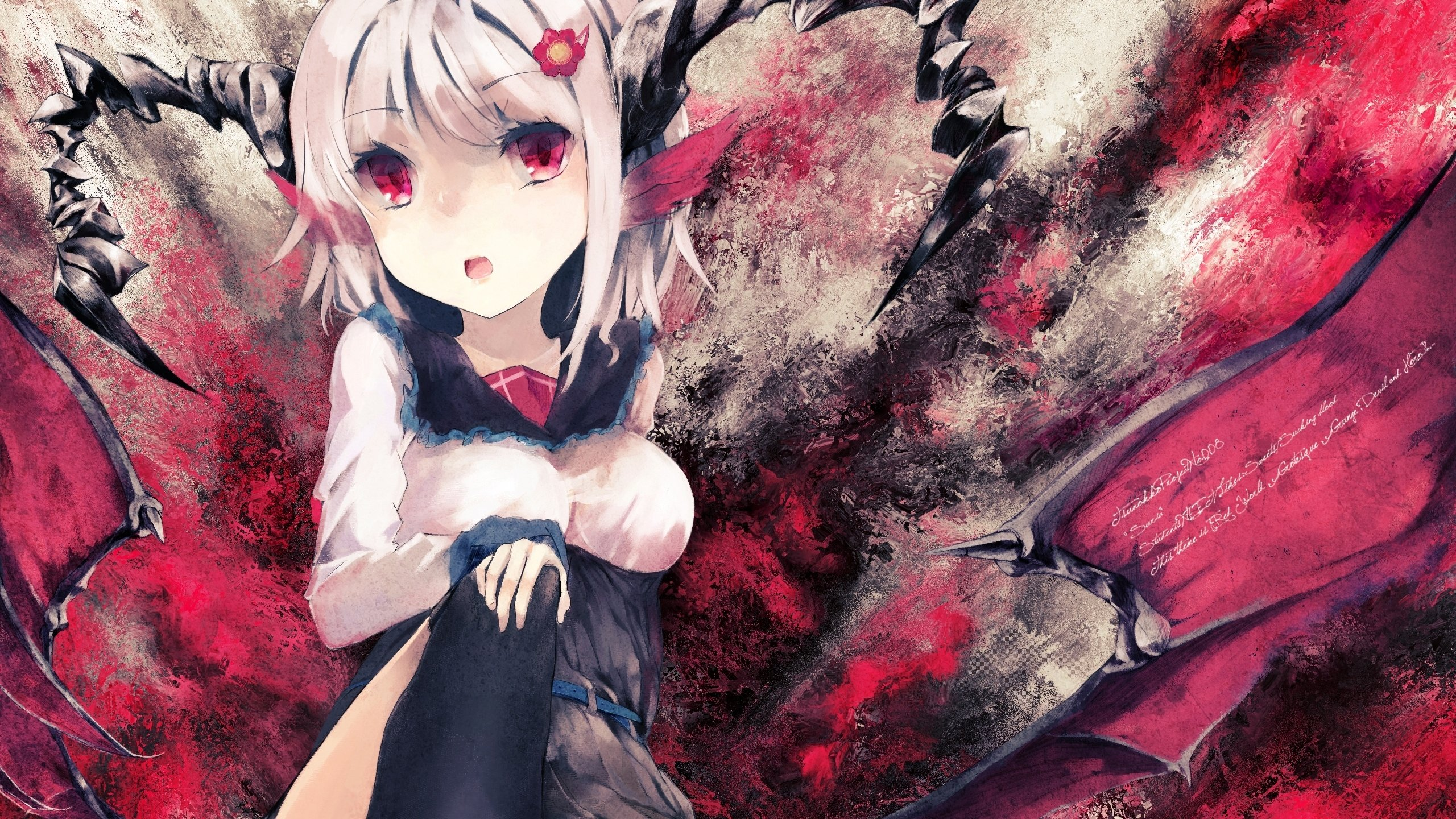 Free Cool Anime high quality background ID:364572 for hd 2560x1440 desktop