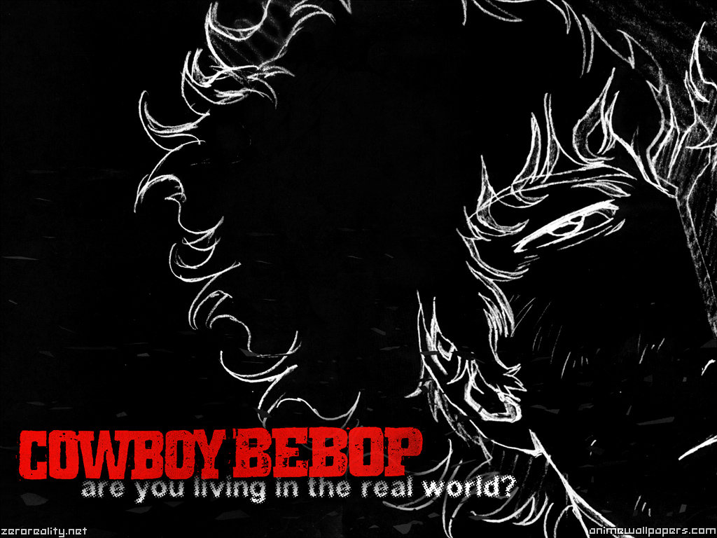 Free download Cowboy Bebop background ID:54127 hd 1024x768 for PC